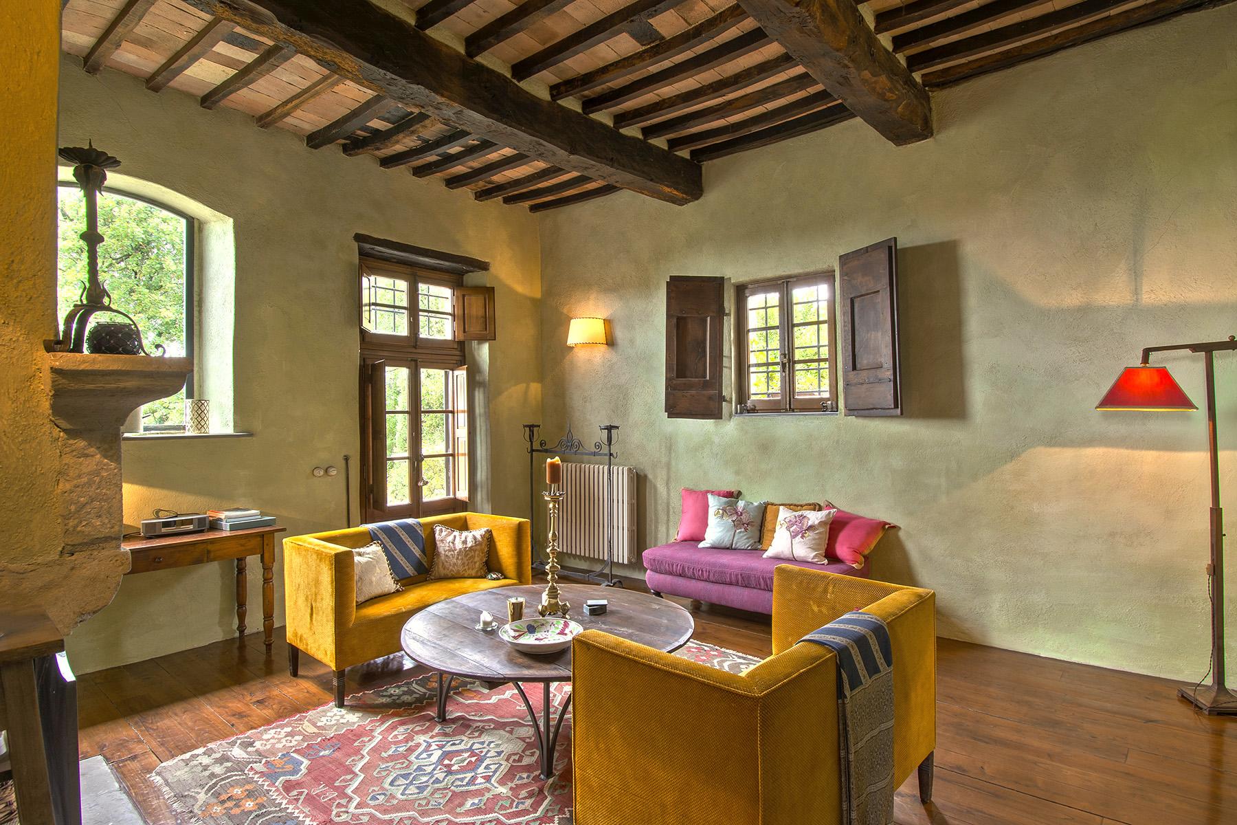Villa in Vendita a San Casciano In Val Di Pesa: 5 locali, 650 mq - Foto 8