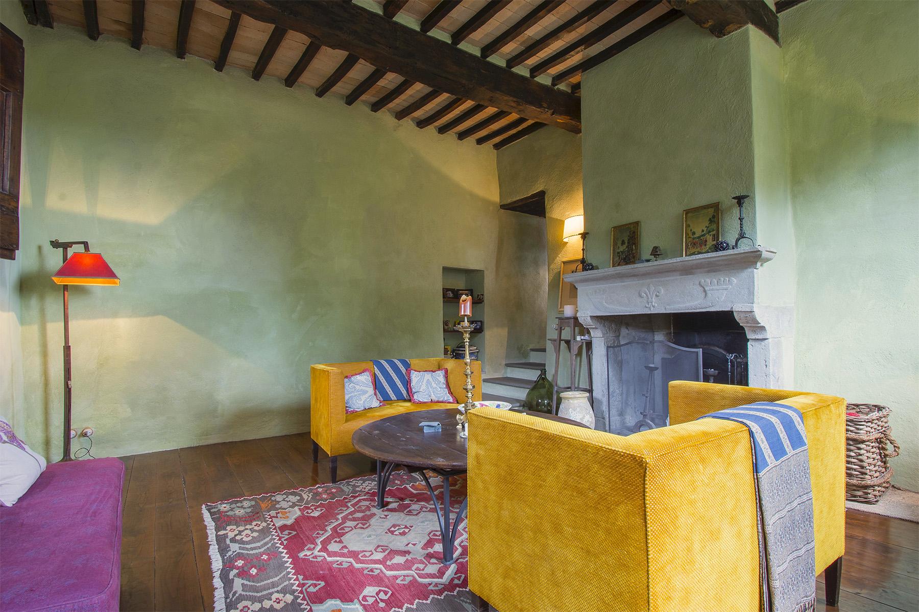 Villa in Vendita a San Casciano In Val Di Pesa: 5 locali, 650 mq - Foto 19