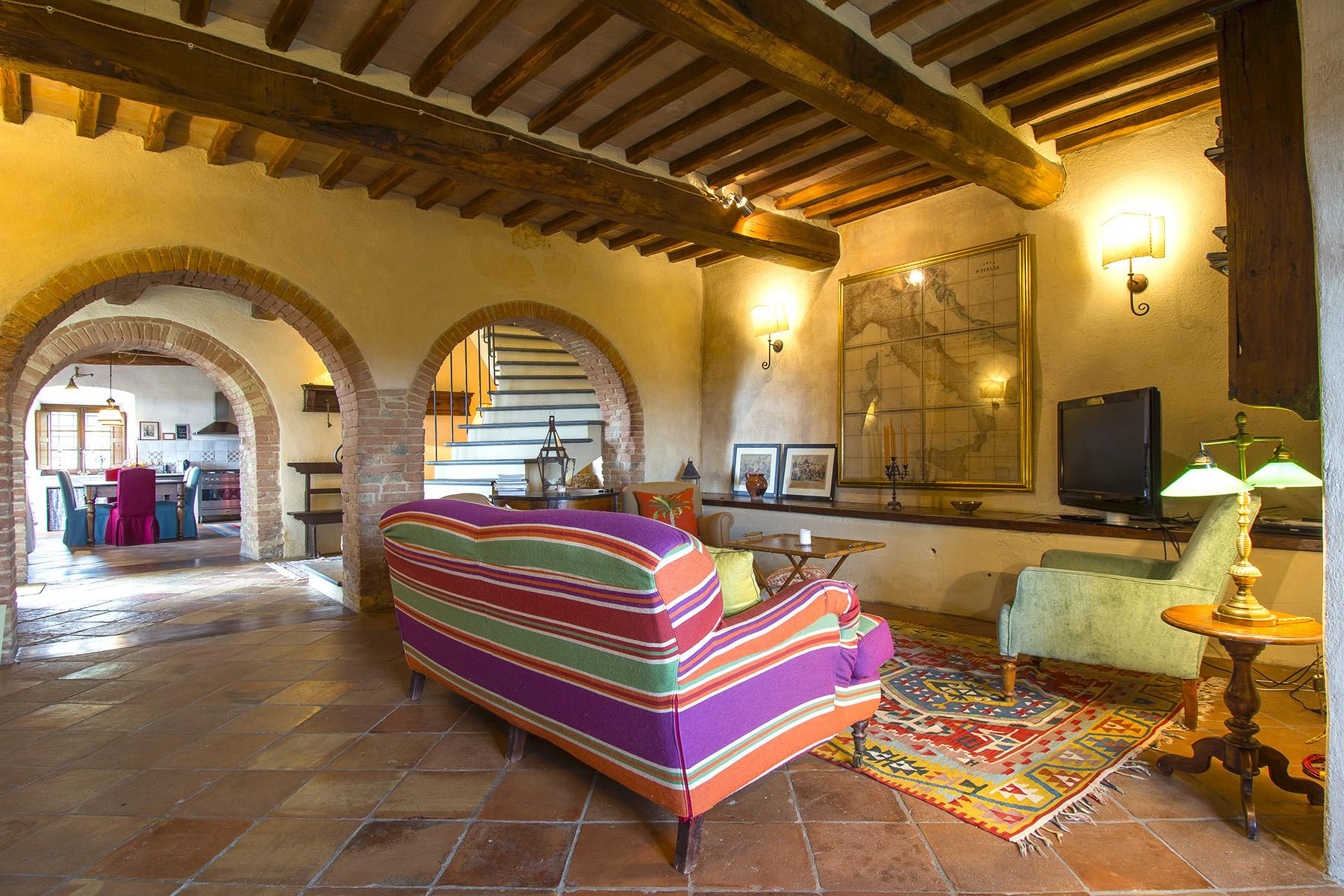 Villa in Vendita a San Casciano In Val Di Pesa: 5 locali, 650 mq - Foto 12
