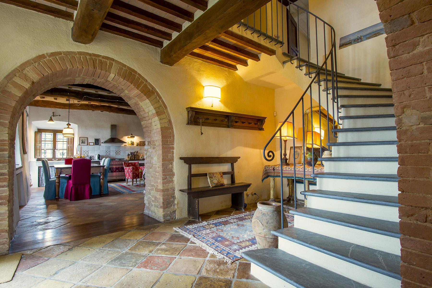 Villa in Vendita a San Casciano In Val Di Pesa: 5 locali, 650 mq - Foto 7