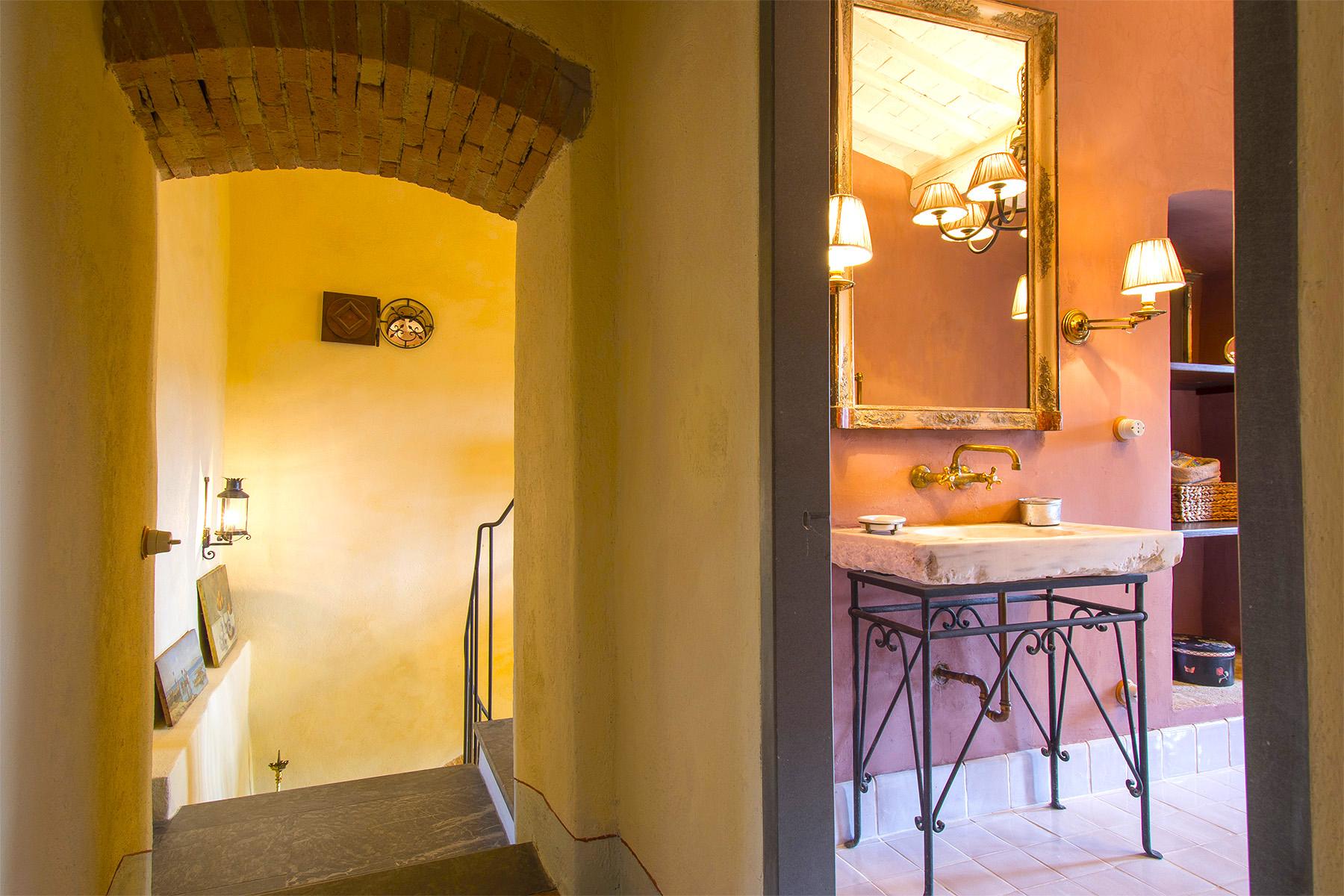 Villa in Vendita a San Casciano In Val Di Pesa: 5 locali, 650 mq - Foto 30