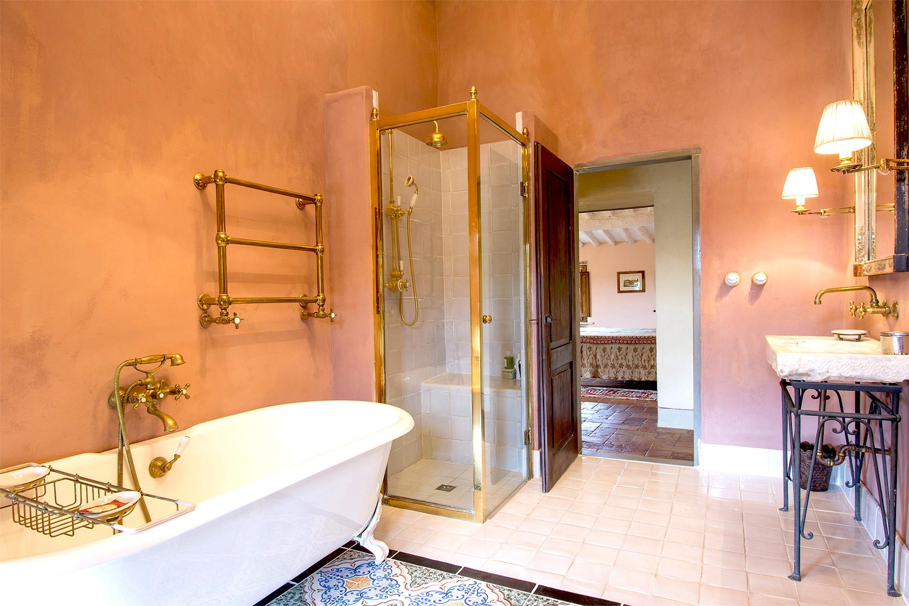 Villa in Vendita a San Casciano In Val Di Pesa: 5 locali, 650 mq - Foto 18