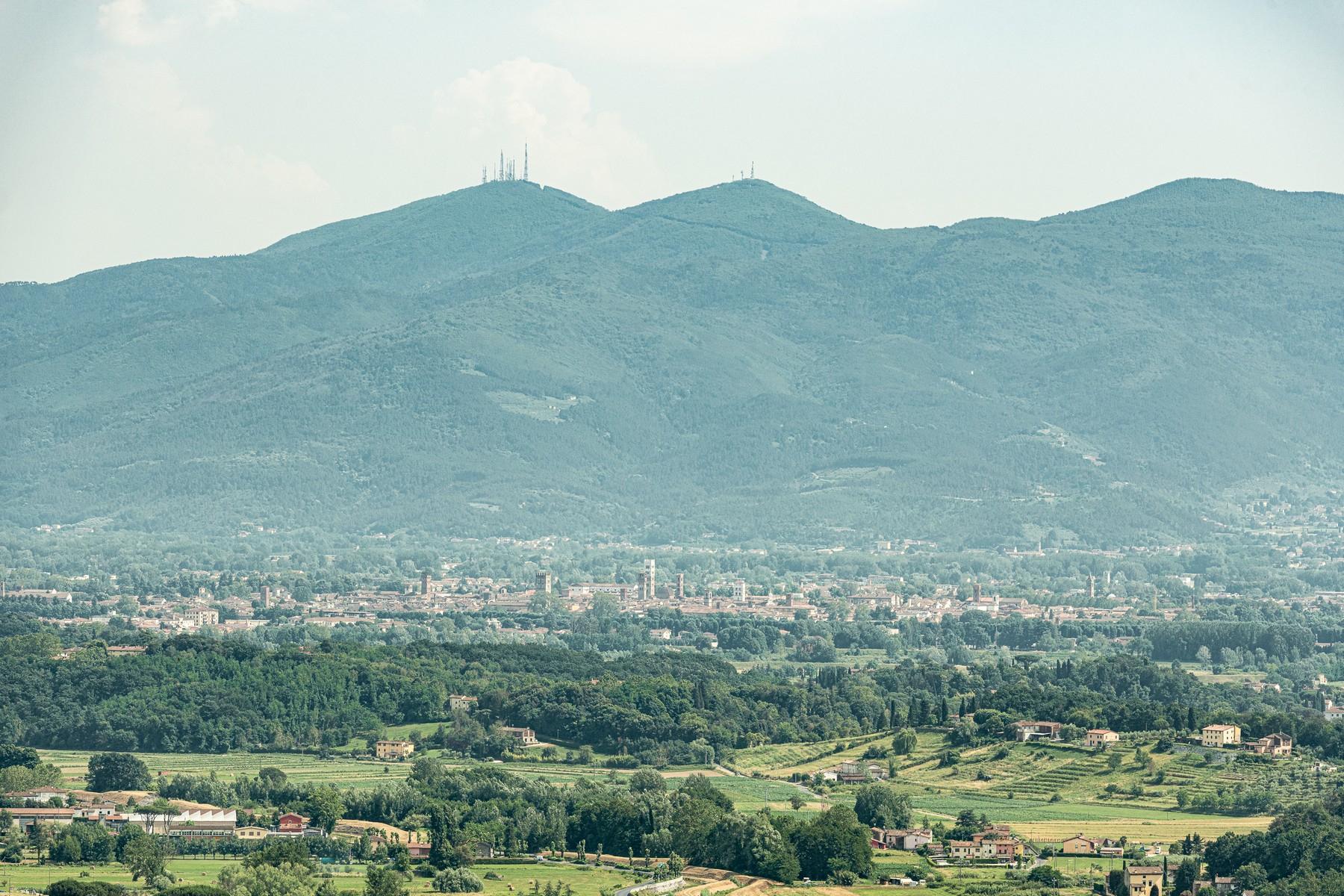 Rustico in Vendita a Lucca: 5 locali, 500 mq - Foto 25