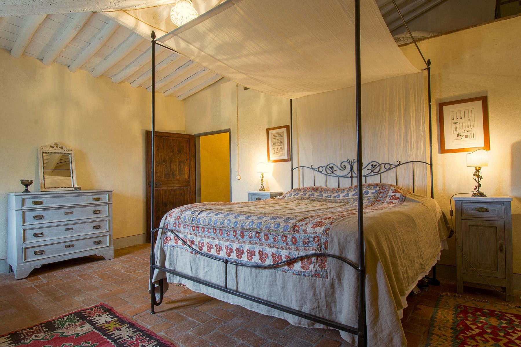 Villa in Vendita a San Casciano In Val Di Pesa: 5 locali, 650 mq - Foto 13