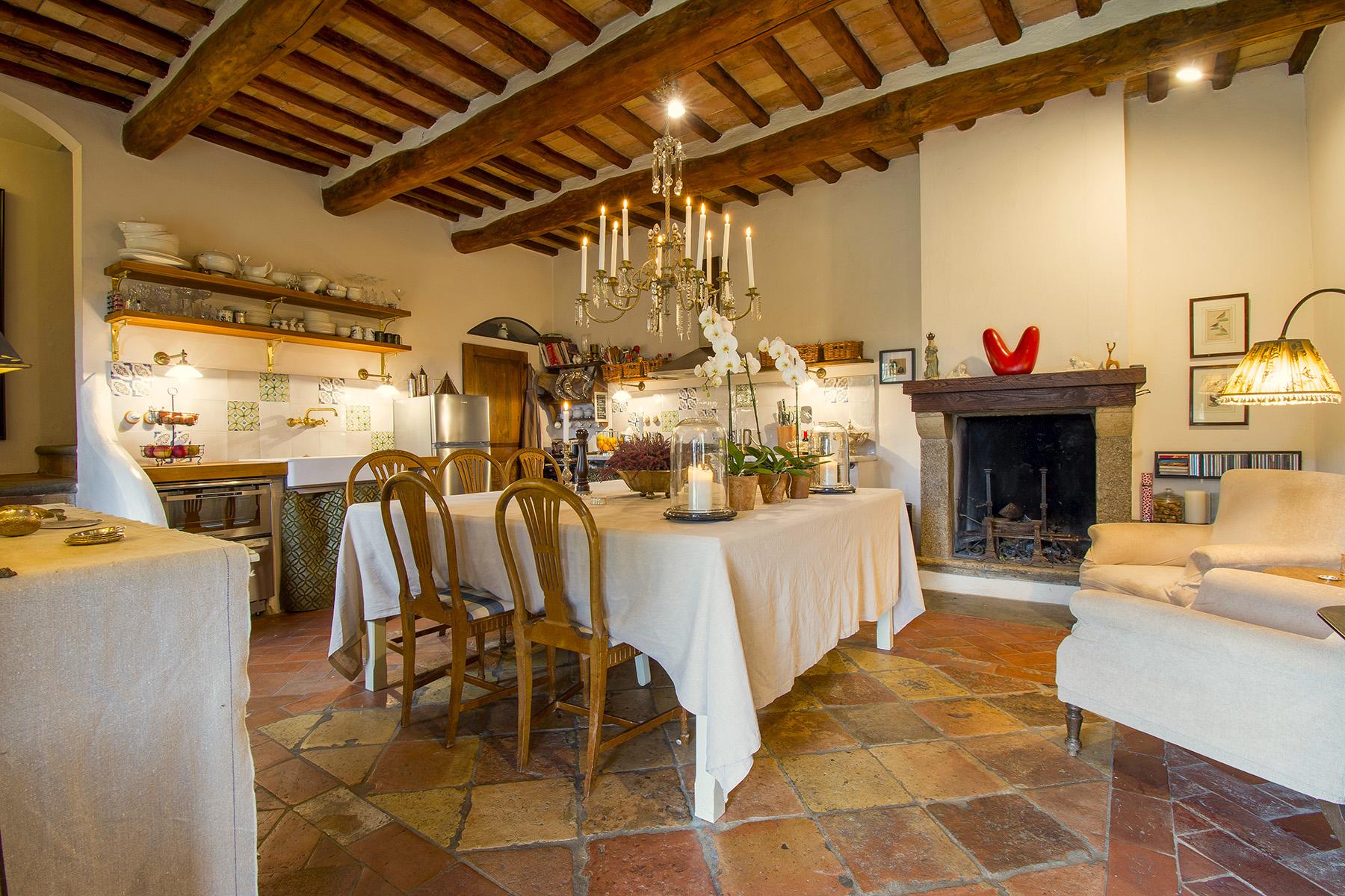 Villa in Vendita a San Casciano In Val Di Pesa: 5 locali, 650 mq - Foto 10