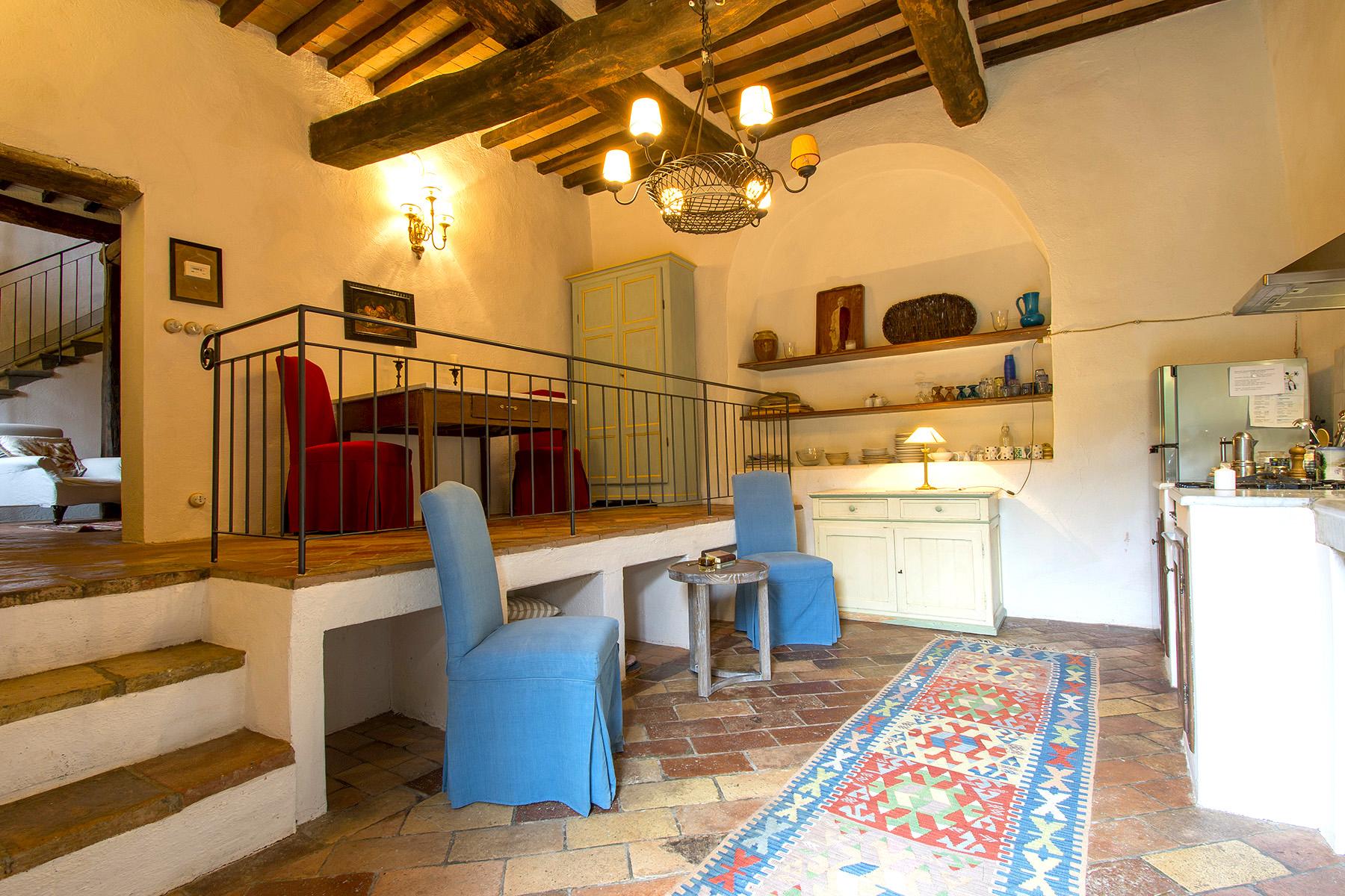 Villa in Vendita a San Casciano In Val Di Pesa: 5 locali, 650 mq - Foto 11