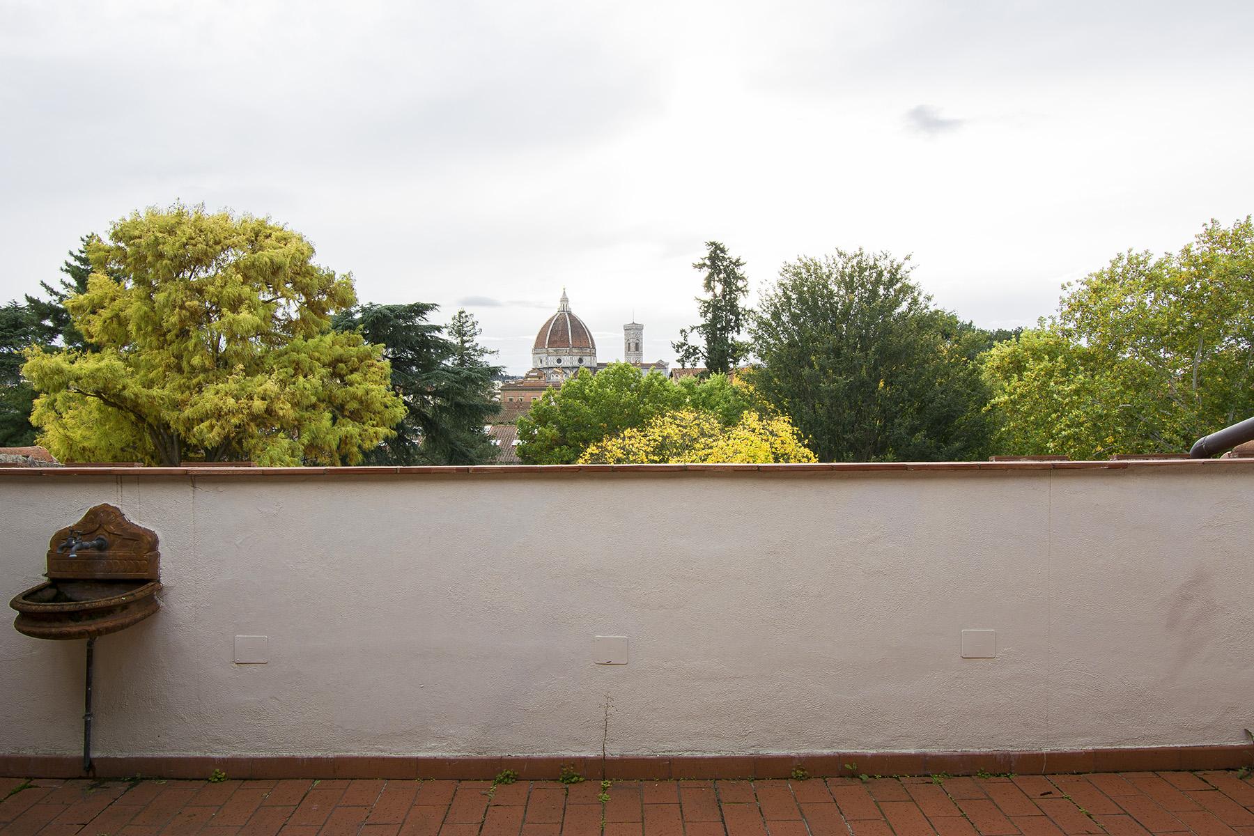 Attico in Affitto a Firenze: 5 locali, 120 mq - Foto 2