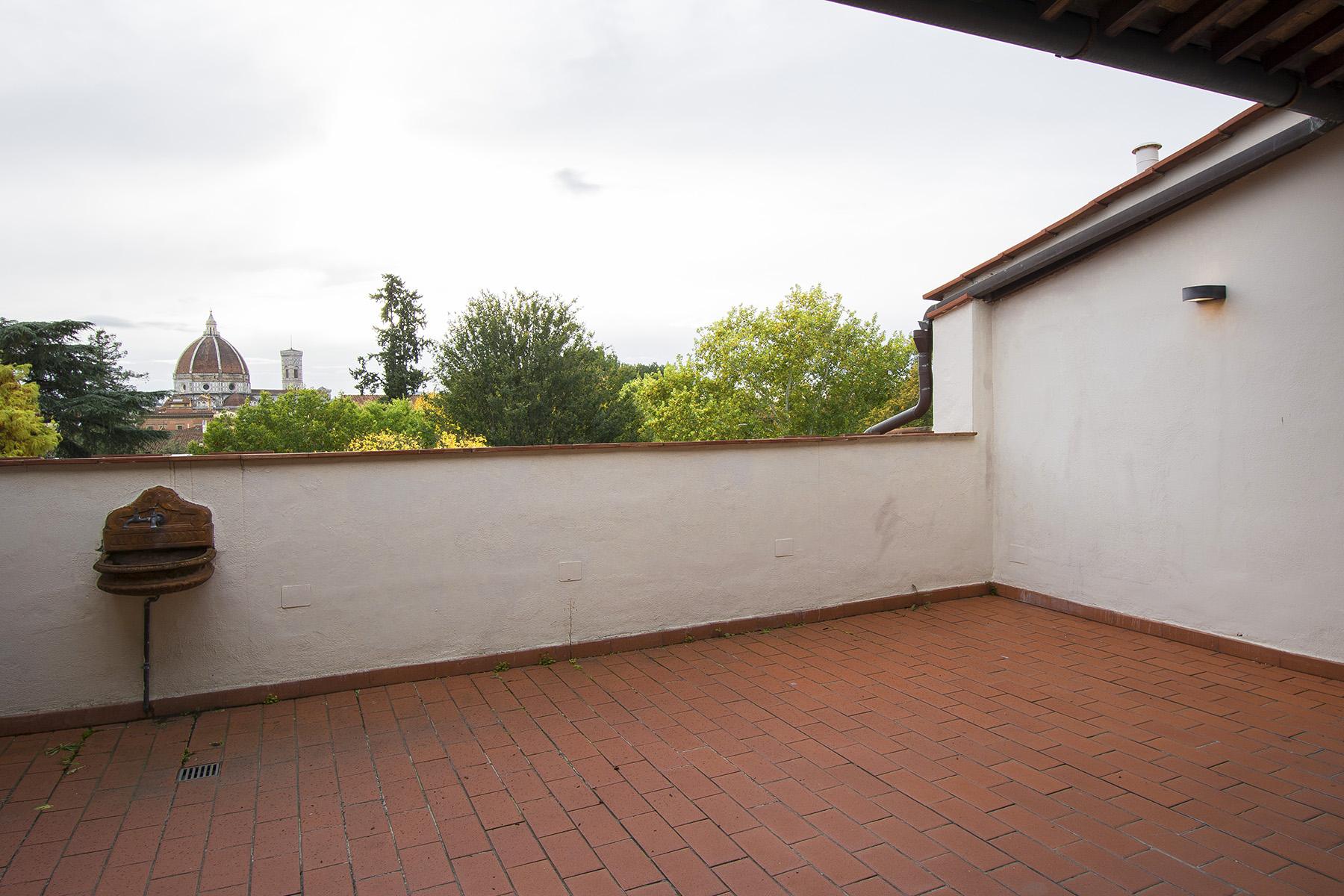 Attico in Affitto a Firenze: 5 locali, 120 mq - Foto 3