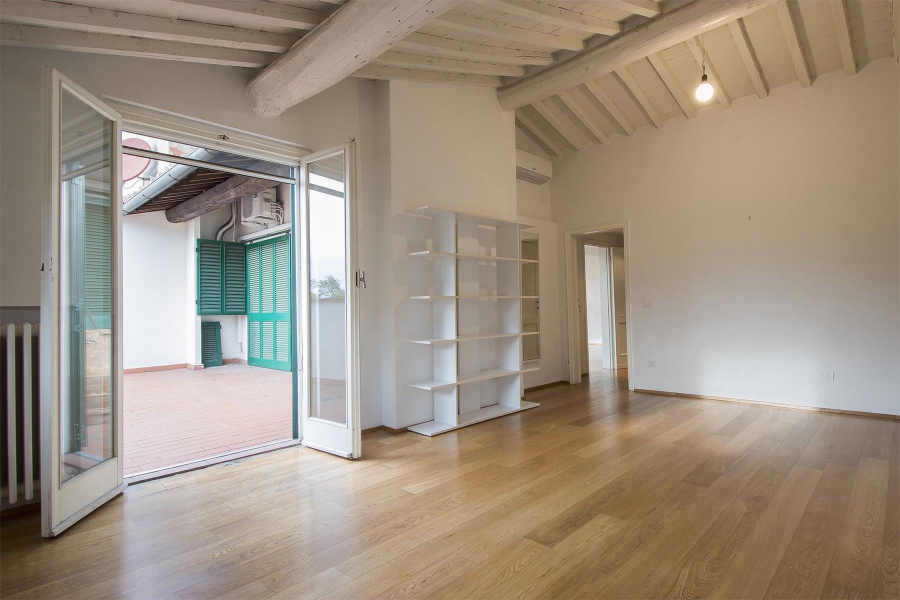 Attico in Affitto a Firenze: 5 locali, 120 mq - Foto 7