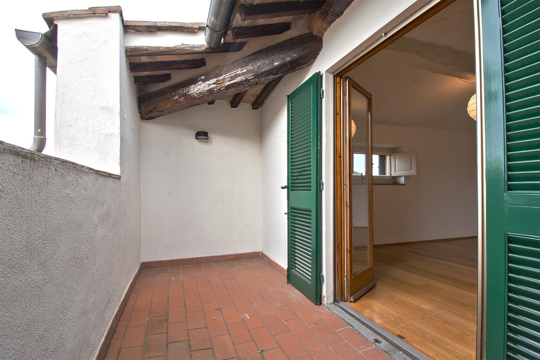 Attico in Affitto a Firenze: 5 locali, 120 mq - Foto 14