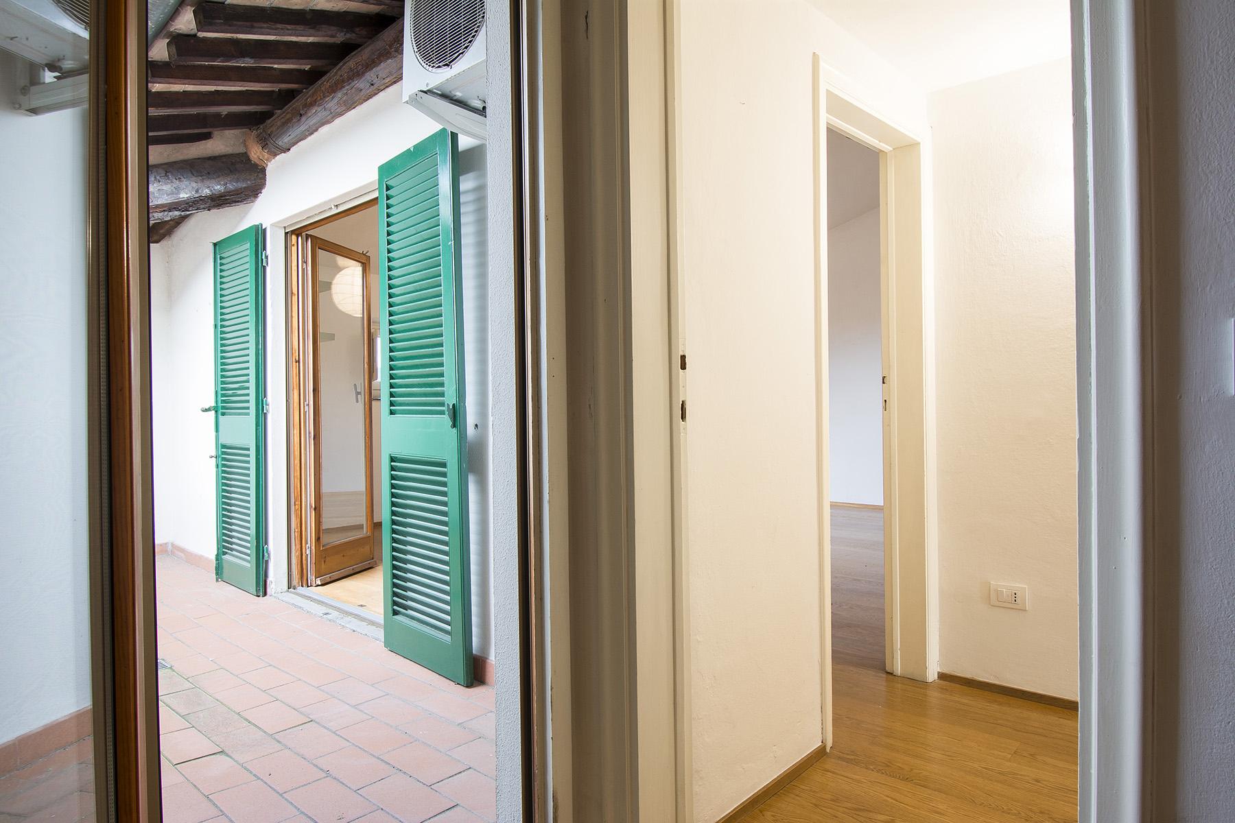 Attico in Affitto a Firenze: 5 locali, 120 mq - Foto 17