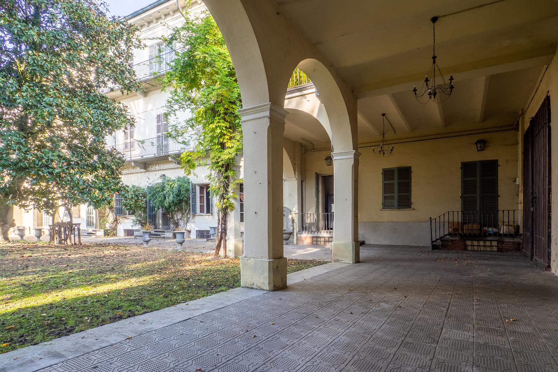 Palazzo in Vendita a Poirino: 5 locali, 800 mq - Foto 4