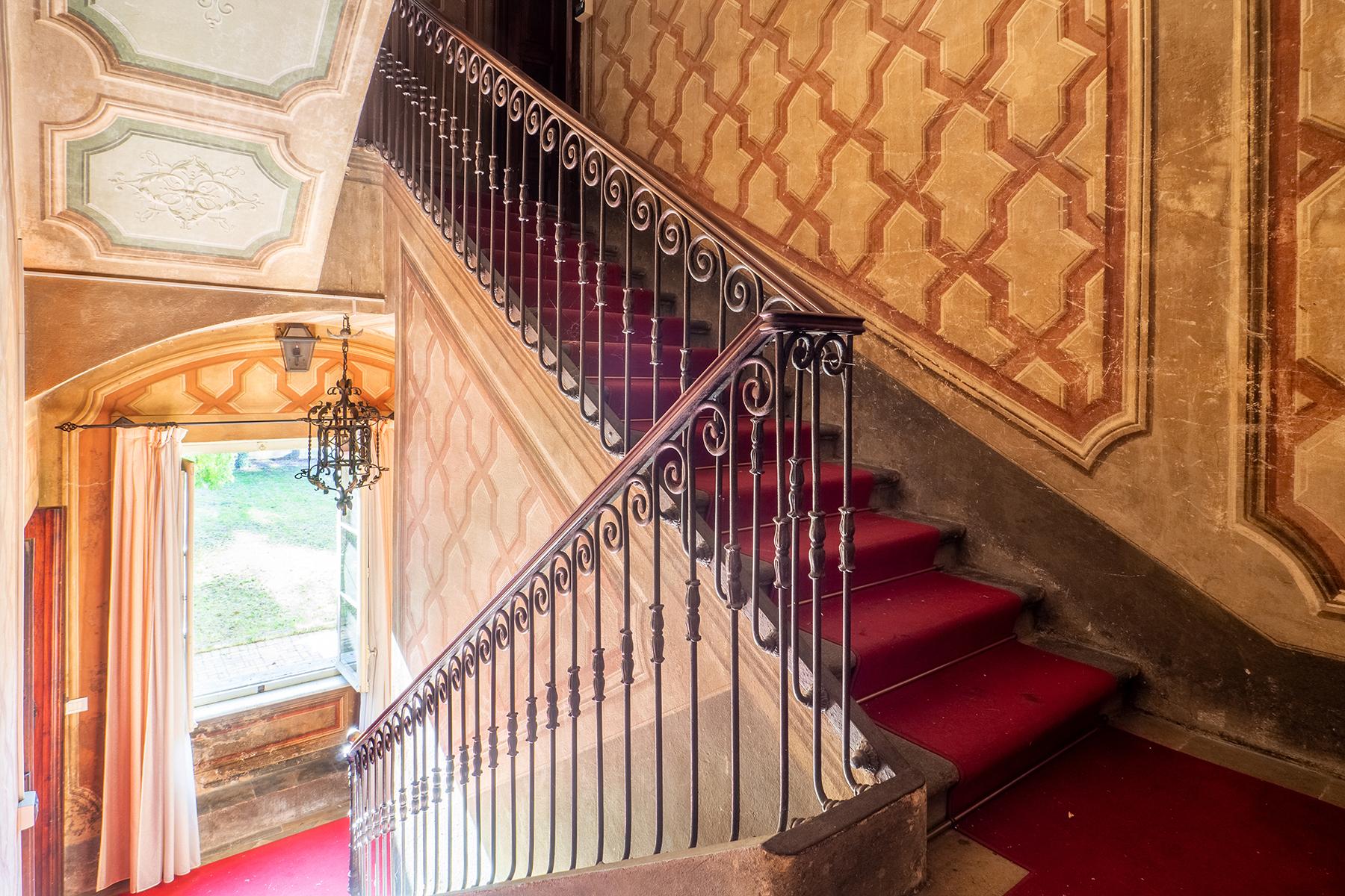 Palazzo in Vendita a Poirino: 5 locali, 800 mq - Foto 13