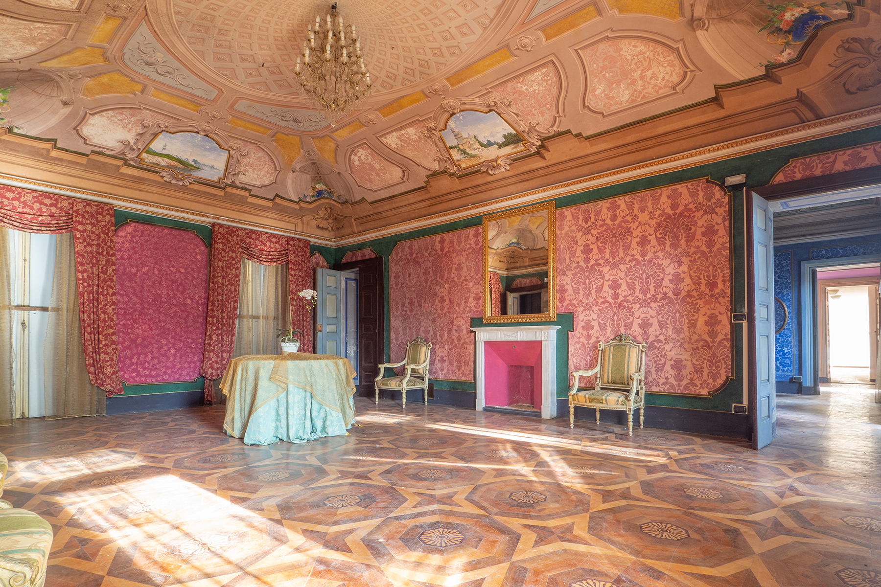 Palazzo in Vendita a Poirino: 5 locali, 800 mq - Foto 7