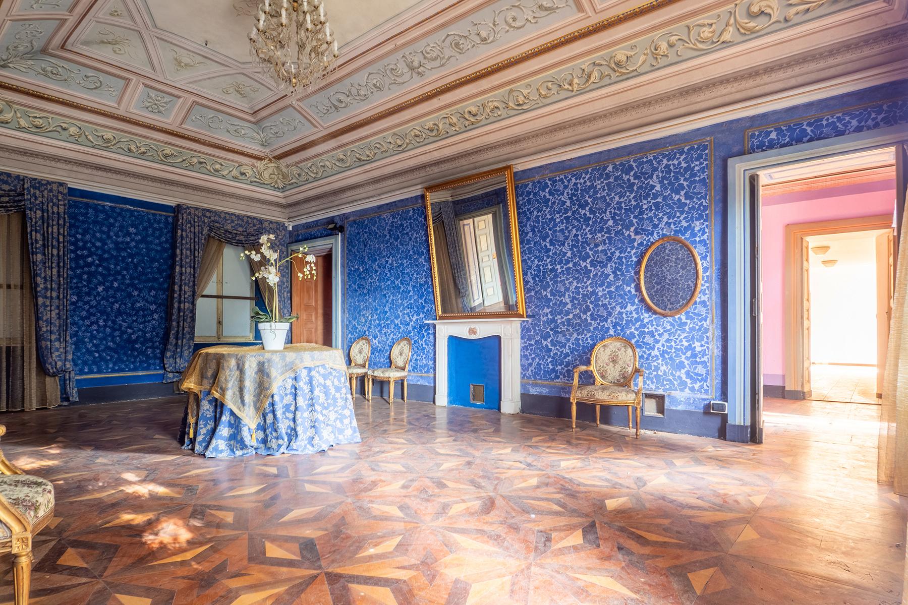 Palazzo in Vendita a Poirino: 5 locali, 800 mq