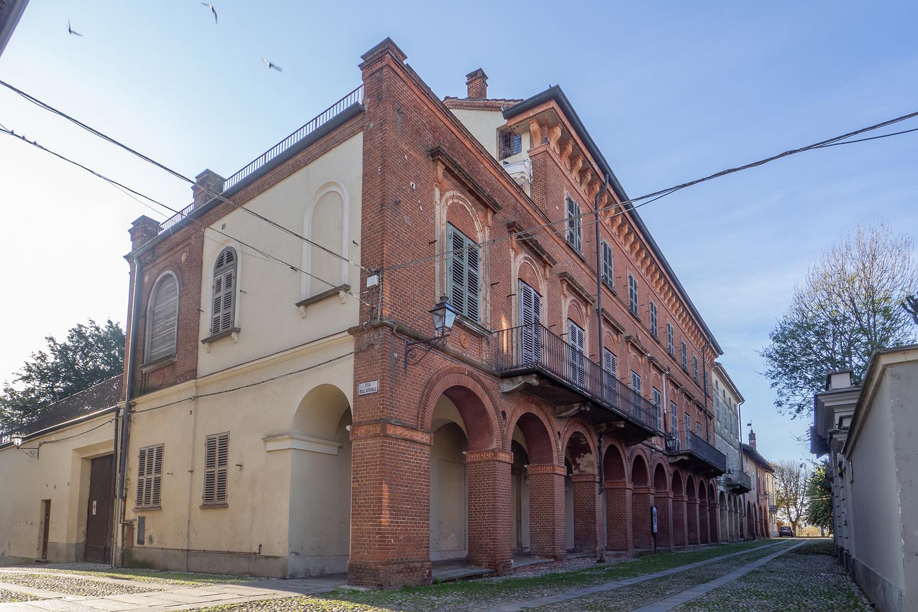 Palazzo in Vendita a Poirino: 5 locali, 800 mq - Foto 20