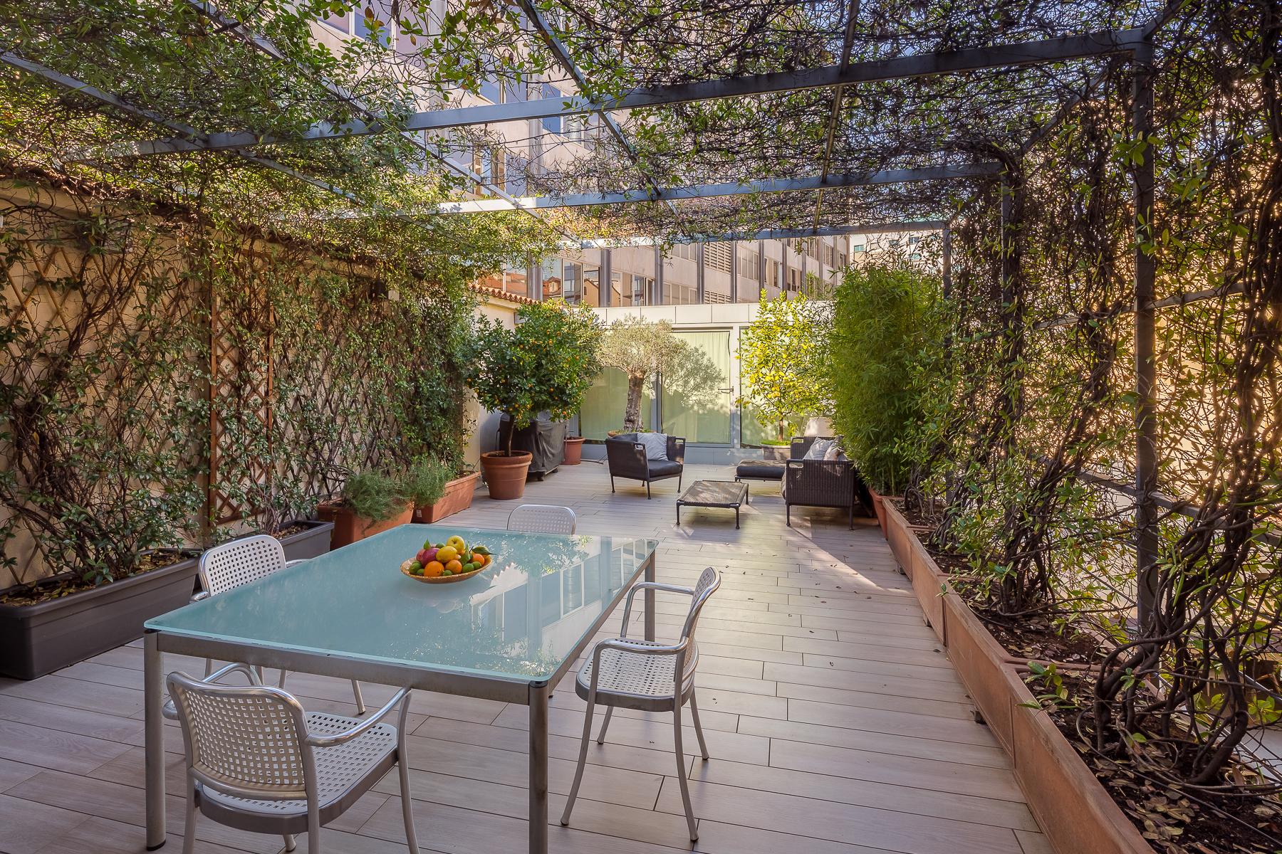 Appartamento in Vendita a Milano: 5 locali, 171 mq - Foto 8