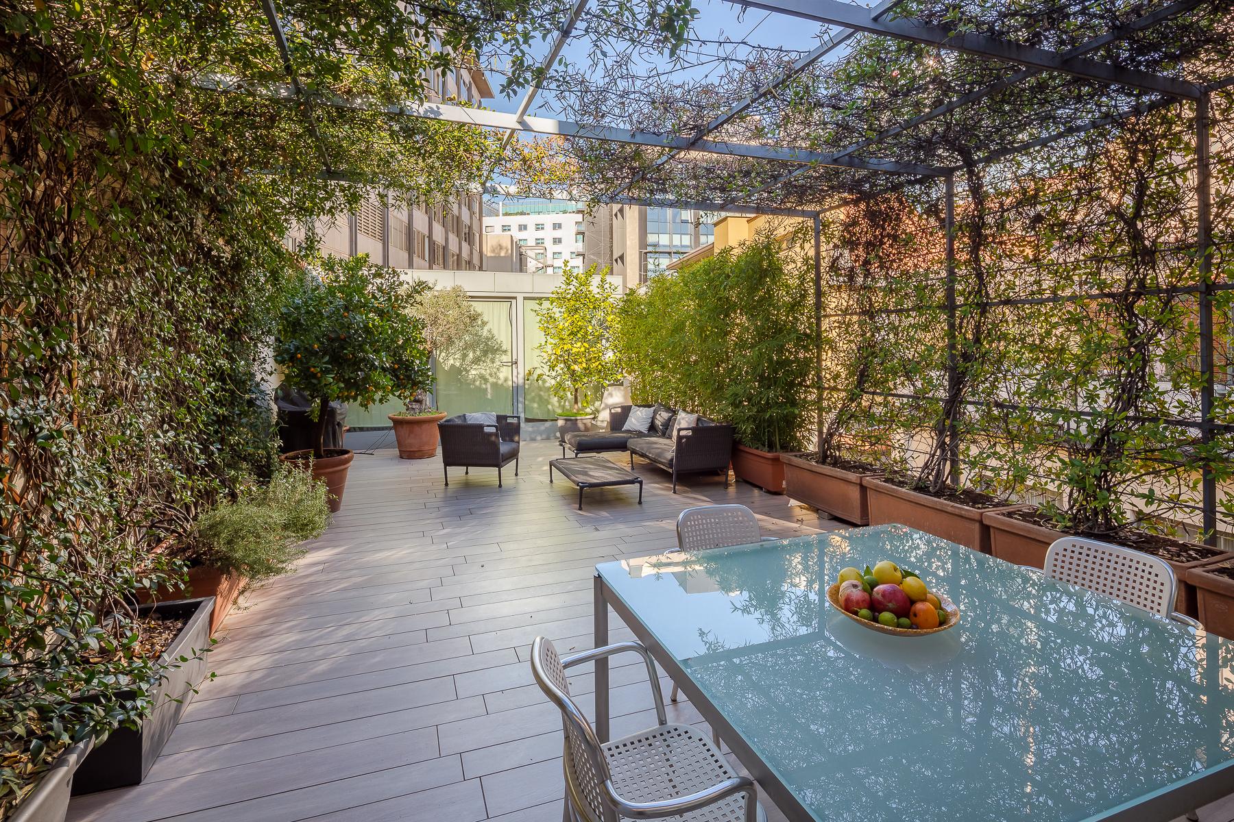 Appartamento in Vendita a Milano: 5 locali, 171 mq - Foto 6