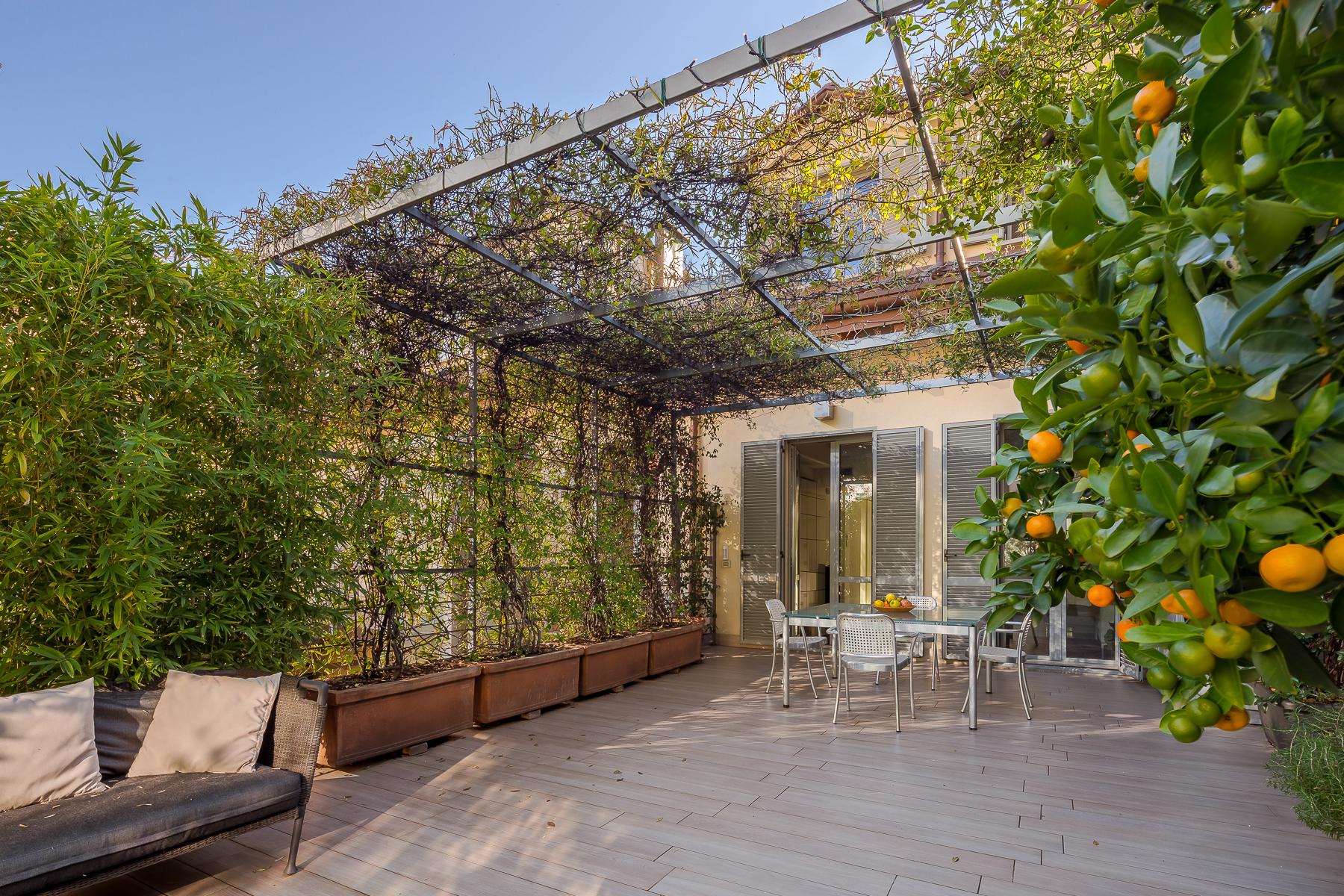 Appartamento in Vendita a Milano: 5 locali, 171 mq - Foto 10
