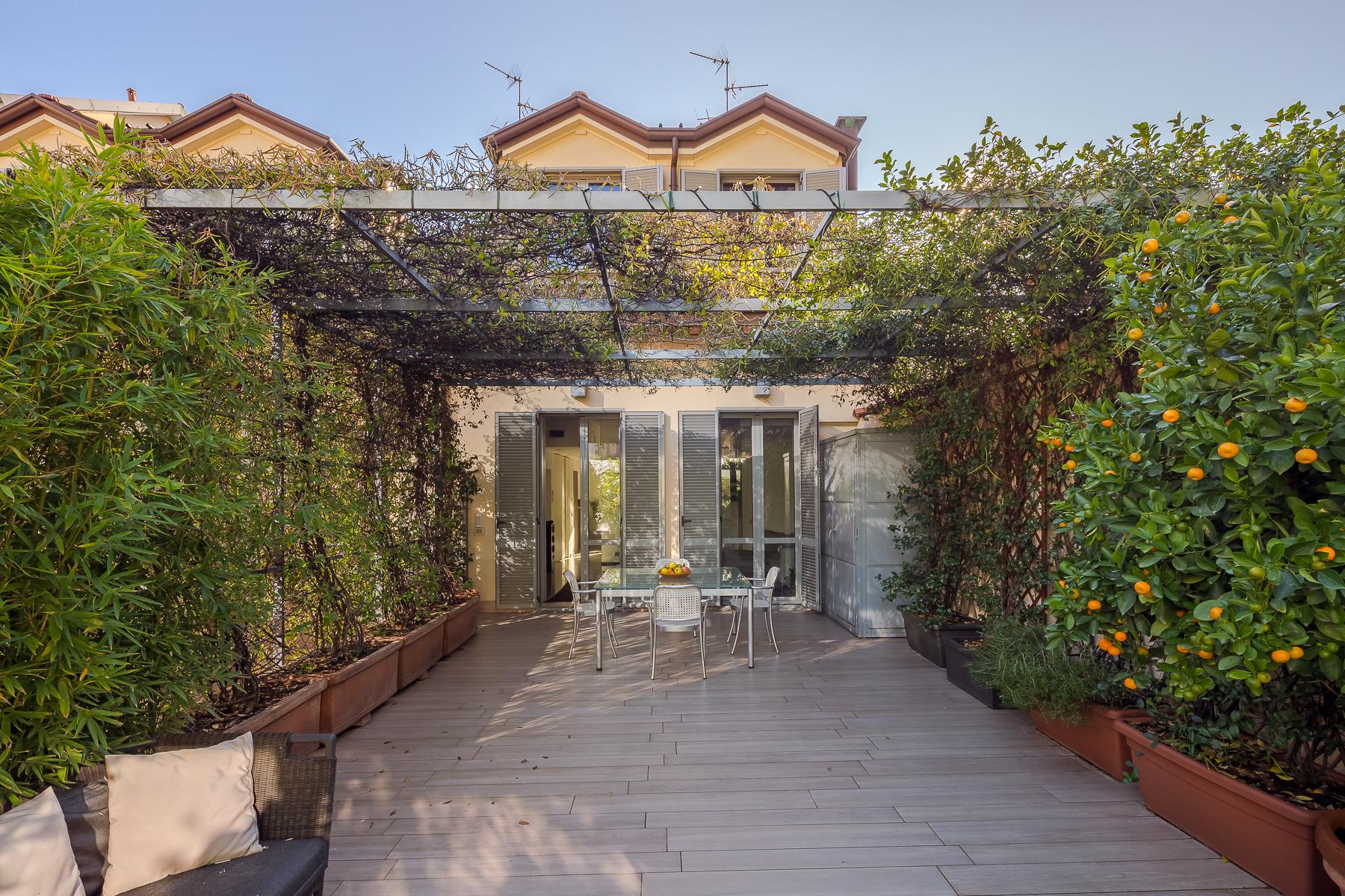 Appartamento in Vendita a Milano: 5 locali, 171 mq - Foto 1
