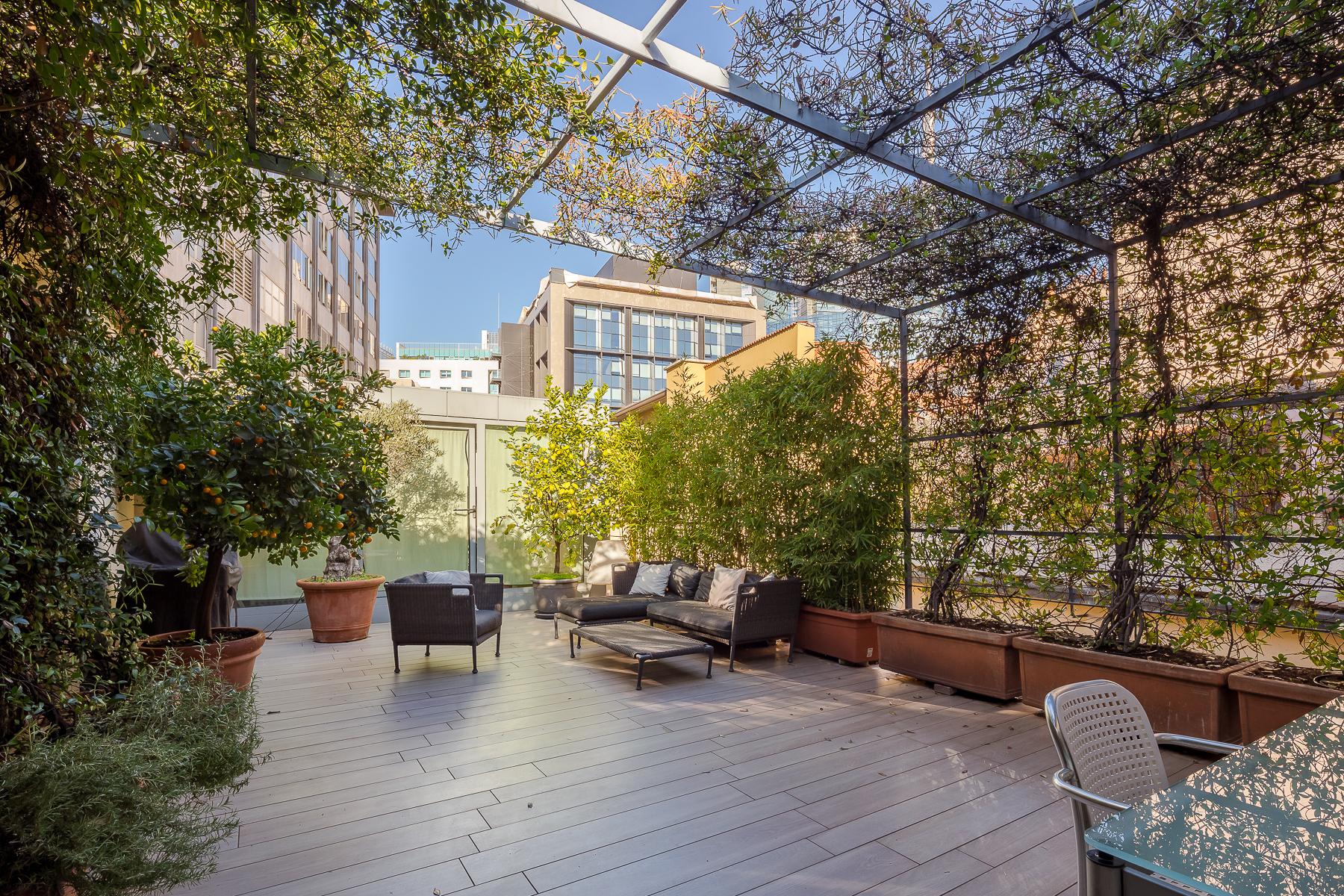 Appartamento in Vendita a Milano: 5 locali, 171 mq - Foto 14