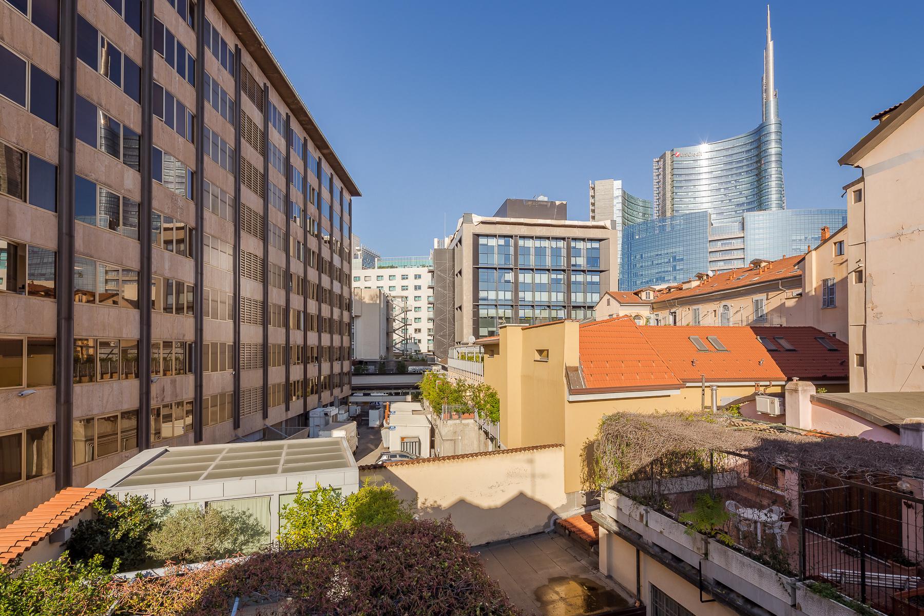 Appartamento in Vendita a Milano: 5 locali, 171 mq - Foto 11
