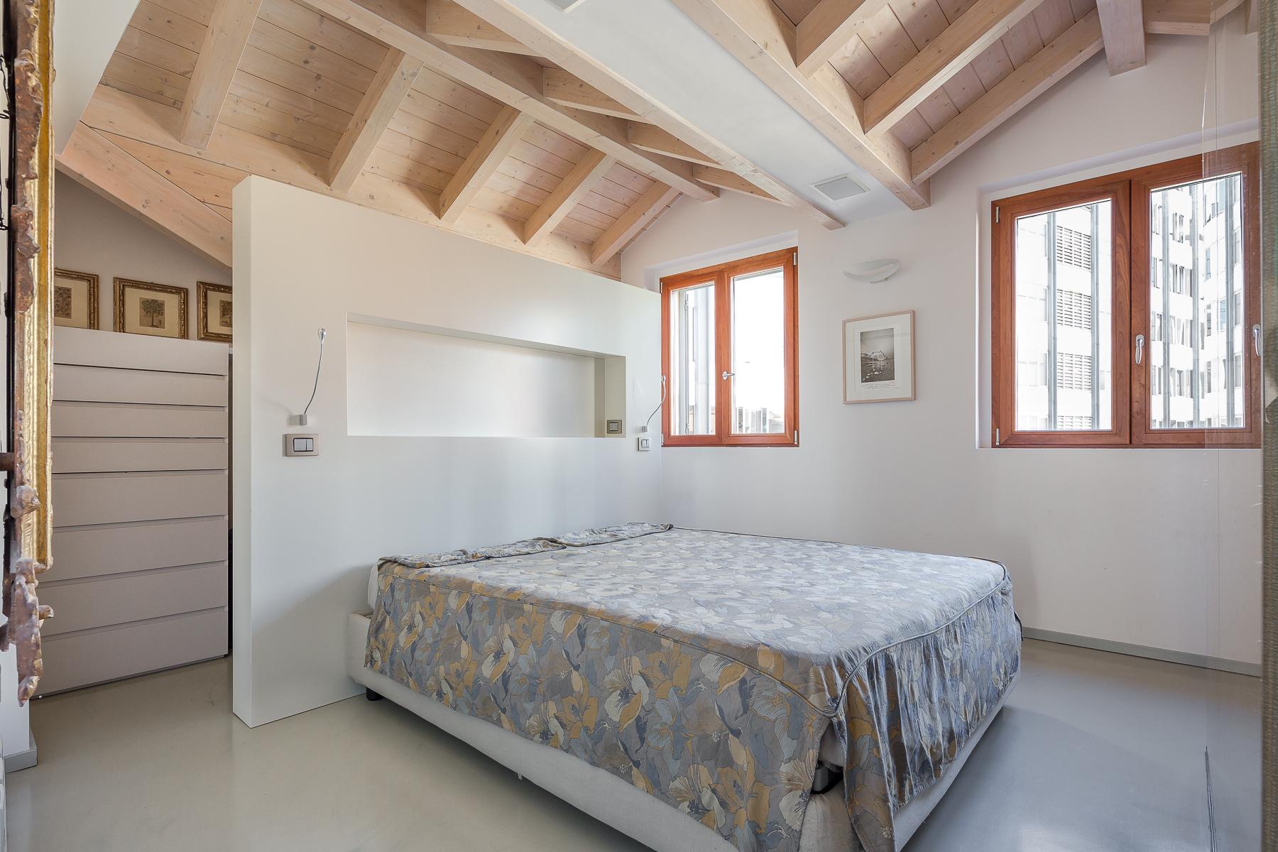 Appartamento in Vendita a Milano: 5 locali, 171 mq - Foto 20