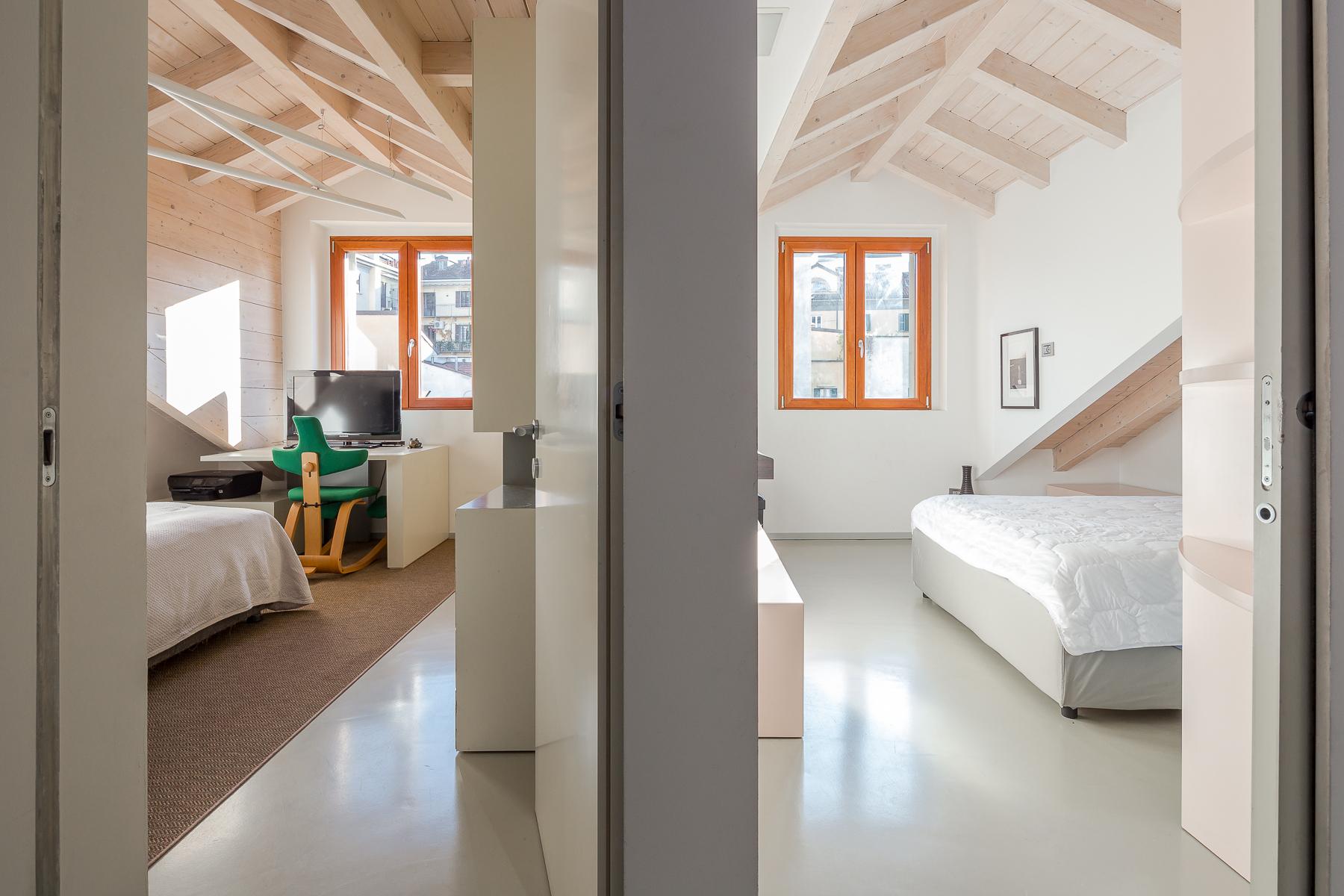 Appartamento in Vendita a Milano: 5 locali, 171 mq - Foto 7