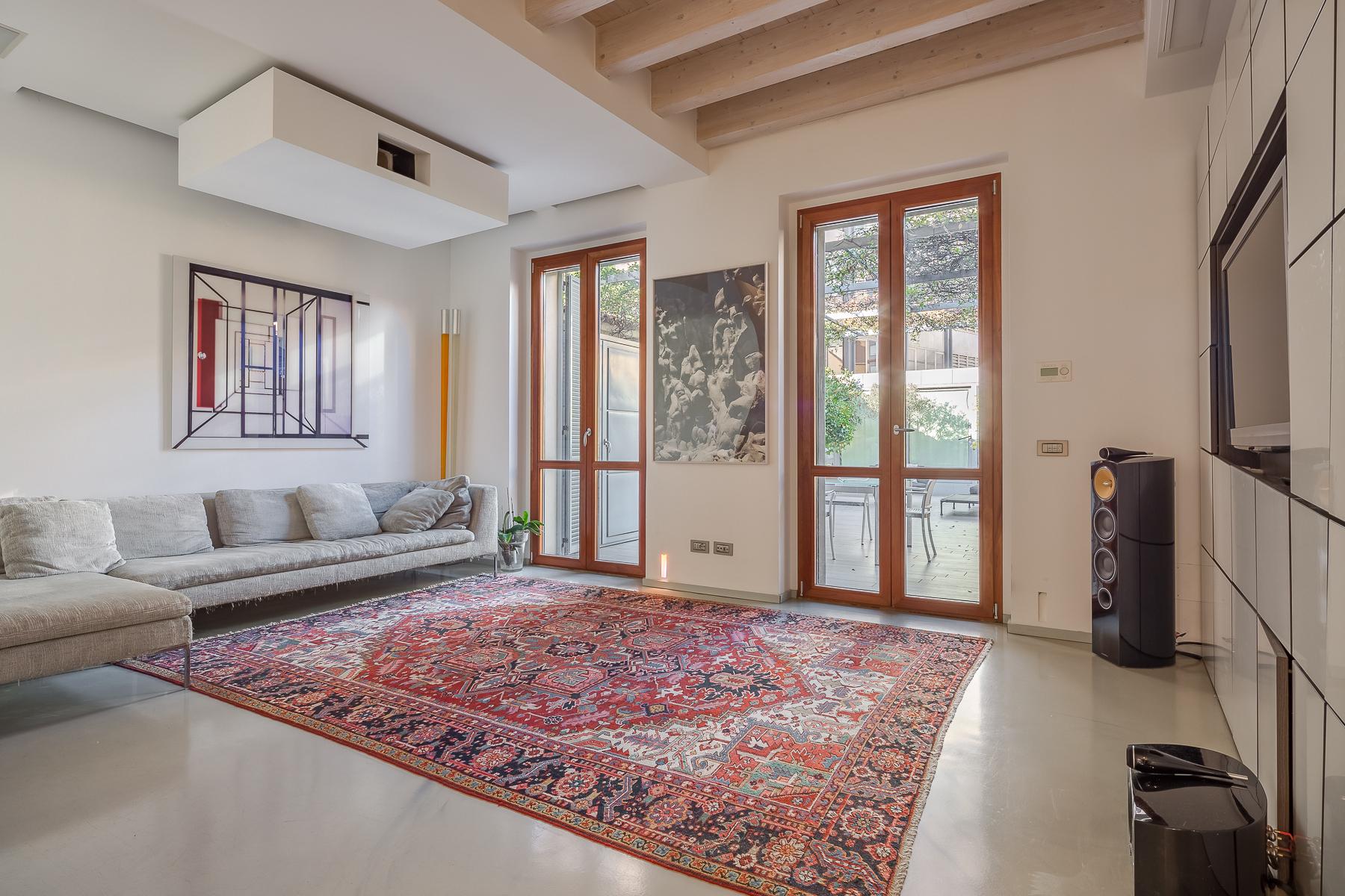 Appartamento in Vendita a Milano: 5 locali, 171 mq - Foto 3