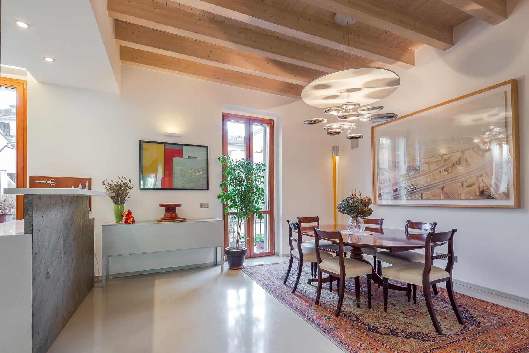 Appartamento in Vendita a Milano: 5 locali, 171 mq - Foto 4