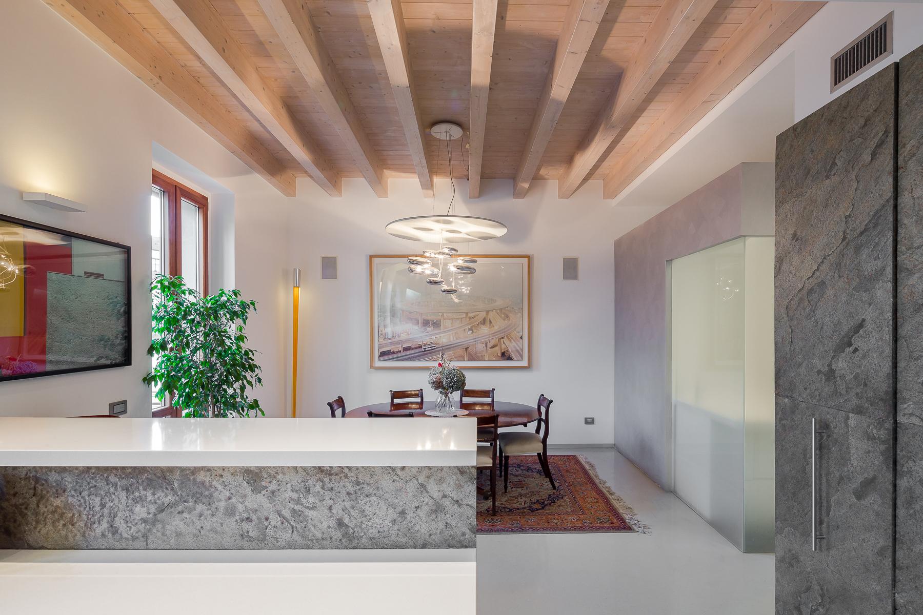 Appartamento in Vendita a Milano: 5 locali, 171 mq - Foto 17