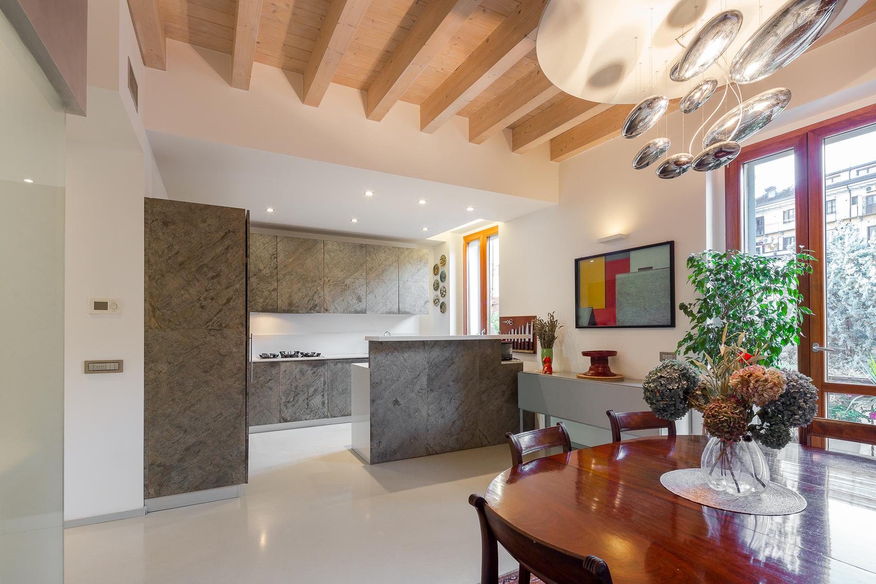 Appartamento in Vendita a Milano: 5 locali, 171 mq - Foto 19