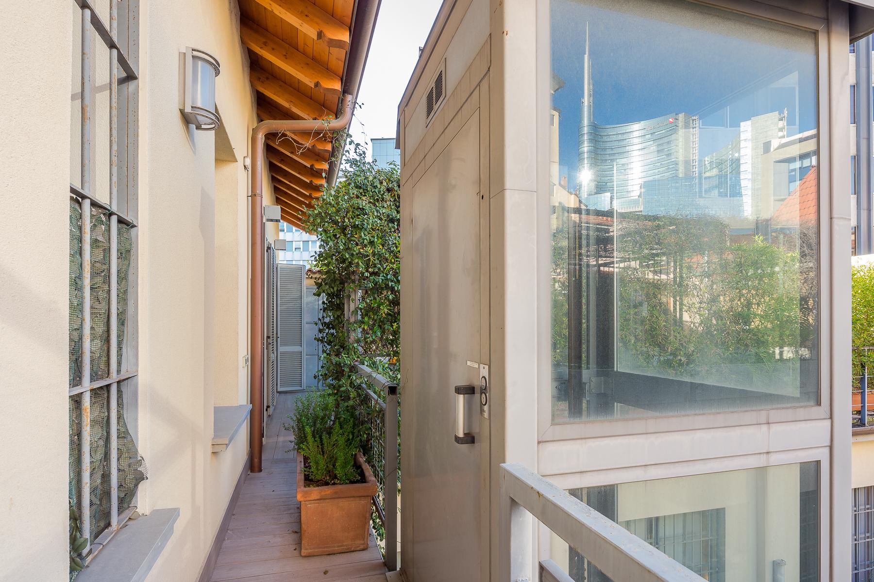 Appartamento in Vendita a Milano: 5 locali, 171 mq - Foto 25
