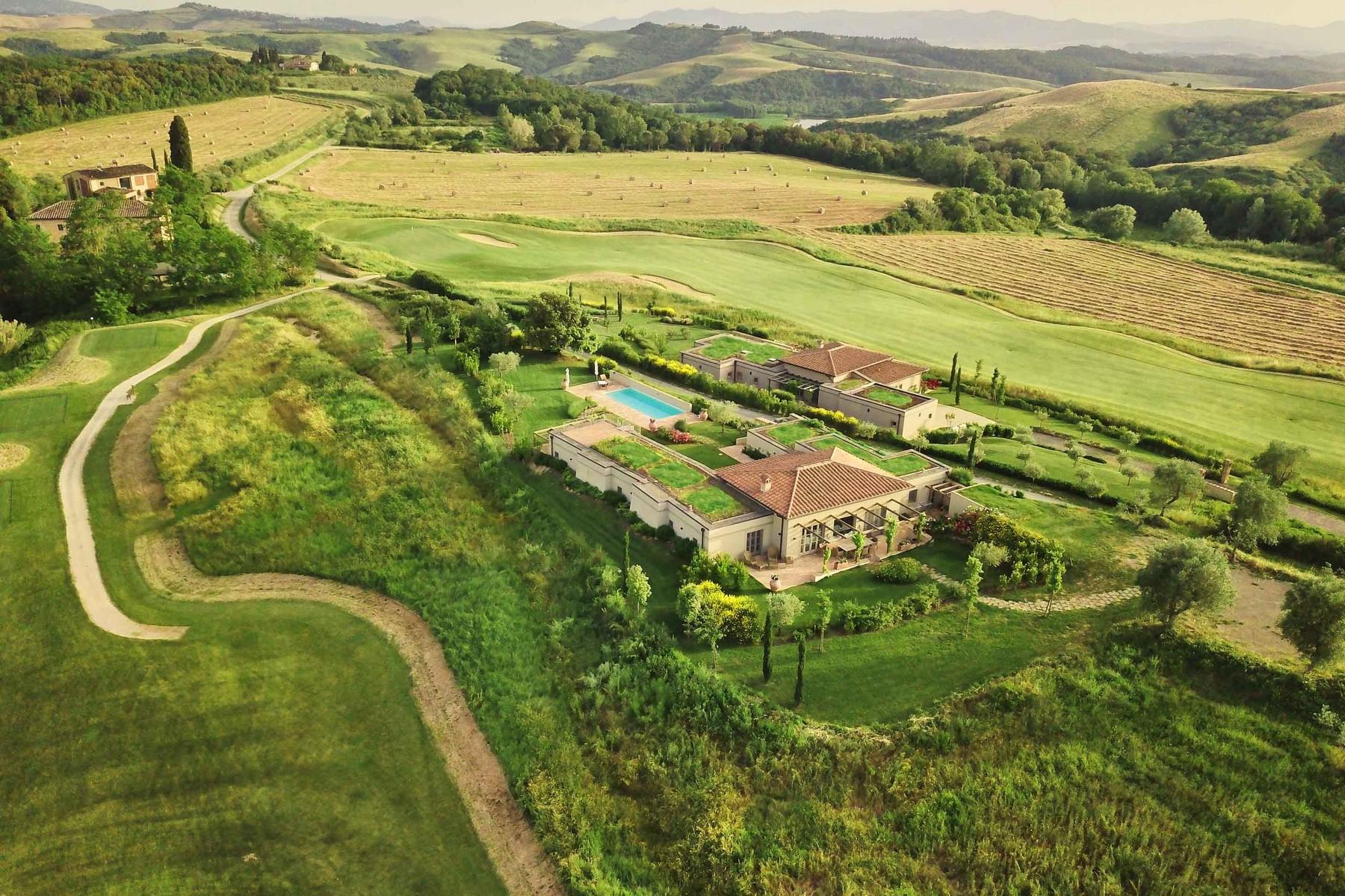 Villa in Vendita a Montaione: 5 locali, 360 mq - Foto 12