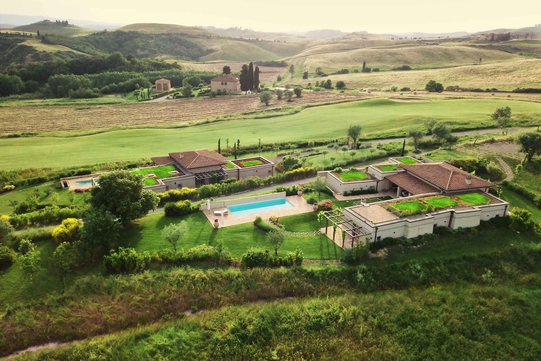 Villa in Vendita a Montaione: 5 locali, 360 mq - Foto 16