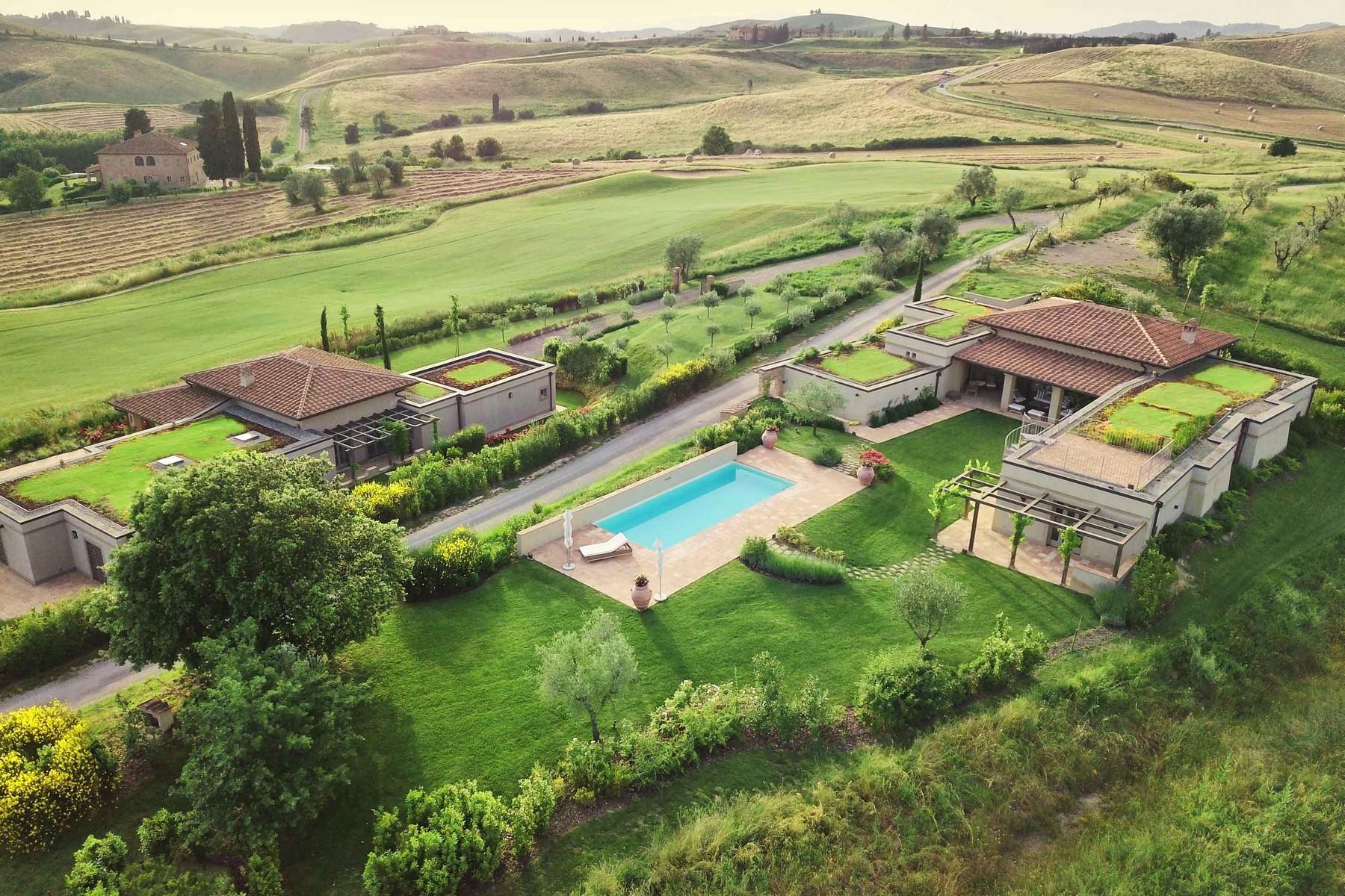 Villa in Vendita a Montaione: 5 locali, 360 mq - Foto 3