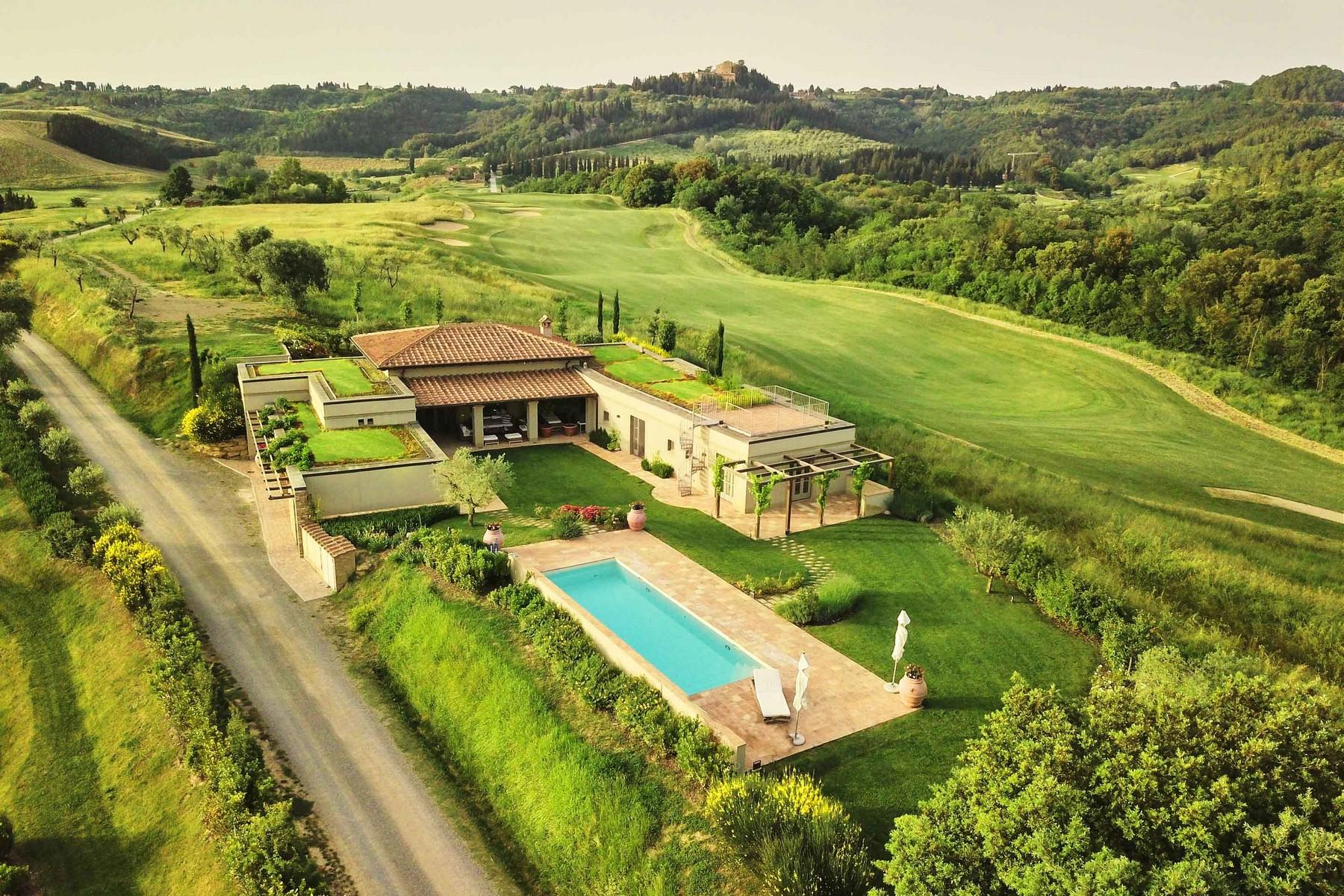 Villa in Vendita a Montaione: 5 locali, 360 mq - Foto 11