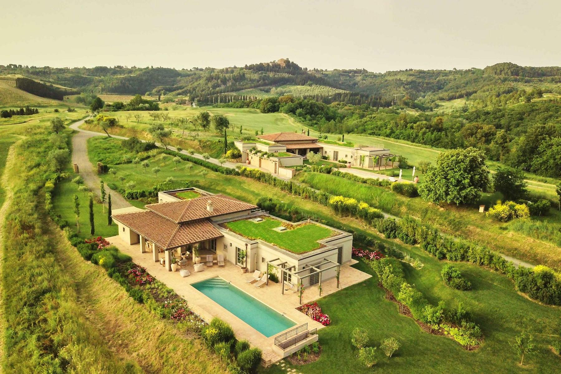 Villa in Vendita a Montaione: 5 locali, 360 mq - Foto 4