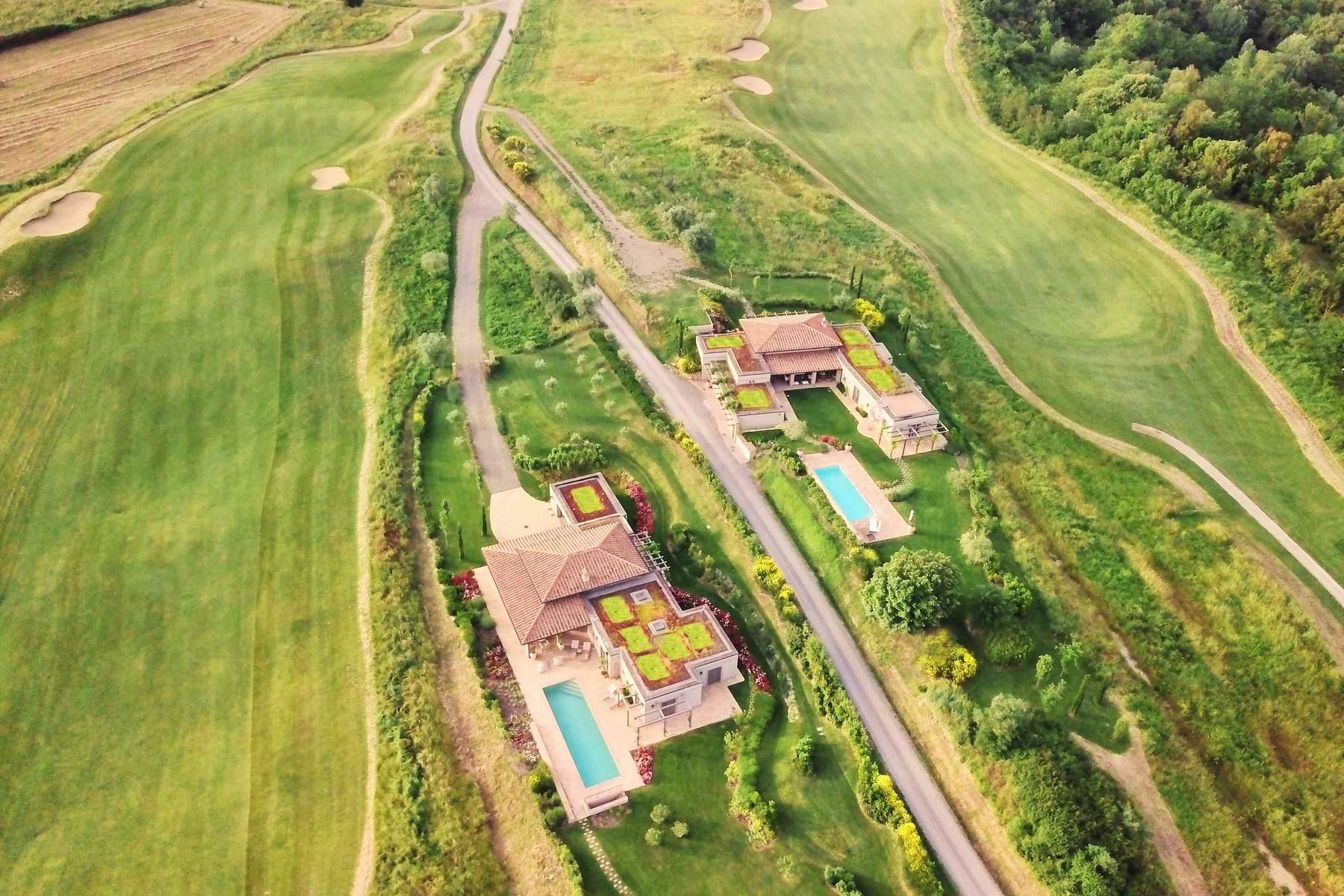 Villa in Vendita a Montaione: 5 locali, 360 mq - Foto 17