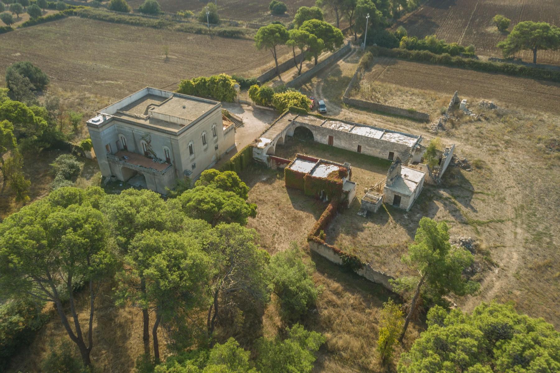 Villa in Vendita a Avetrana: 5 locali, 950 mq - Foto 5