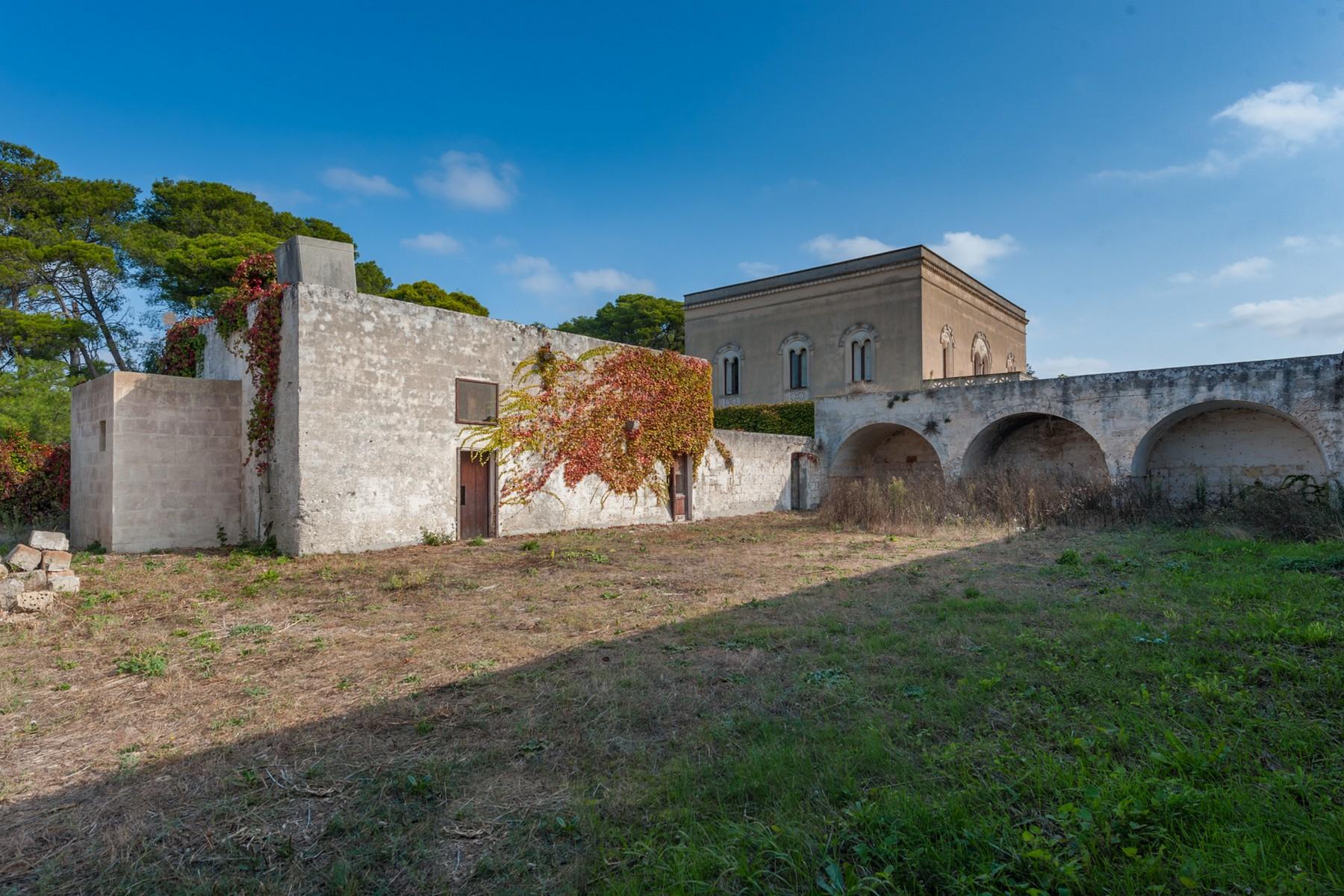 Villa in Vendita a Avetrana: 5 locali, 950 mq - Foto 8