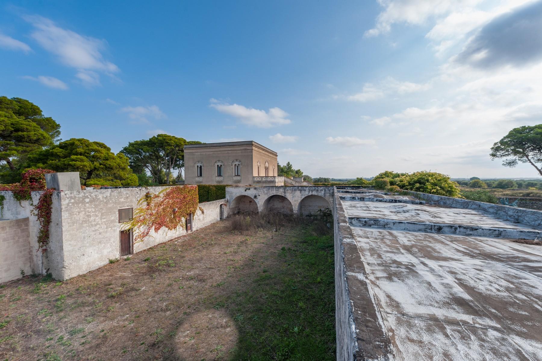 Villa in Vendita a Avetrana: 5 locali, 950 mq - Foto 9