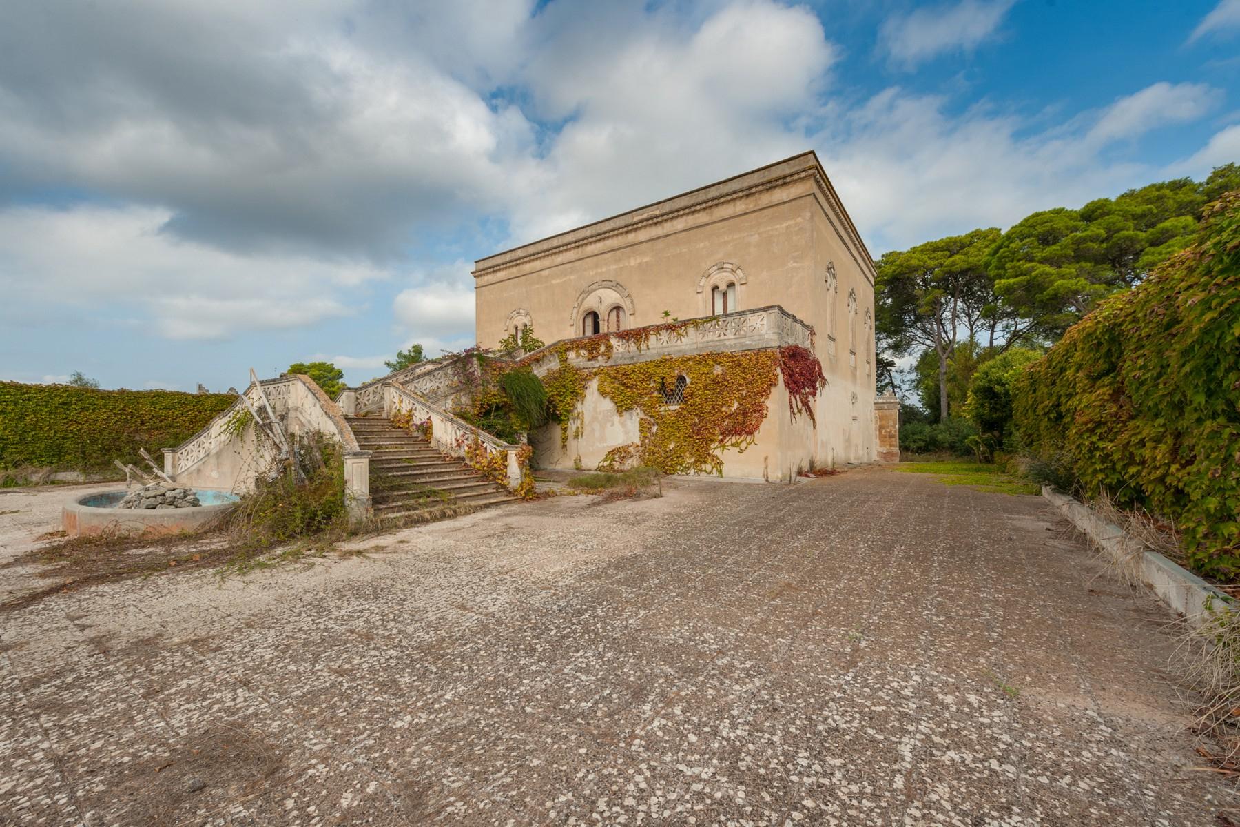 Villa in Vendita a Avetrana: 5 locali, 950 mq - Foto 11