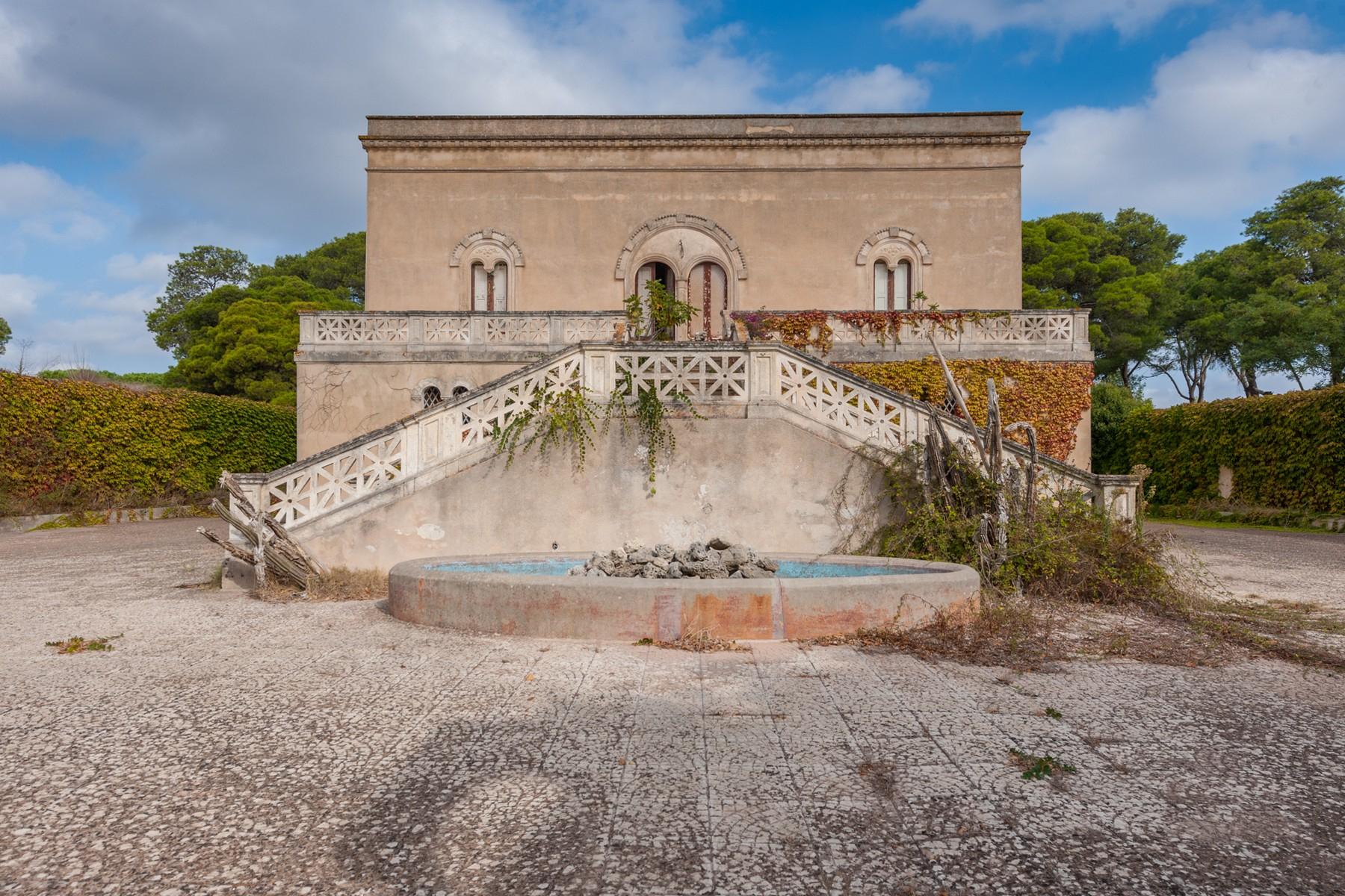 Villa in Vendita a Avetrana: 5 locali, 950 mq - Foto 12