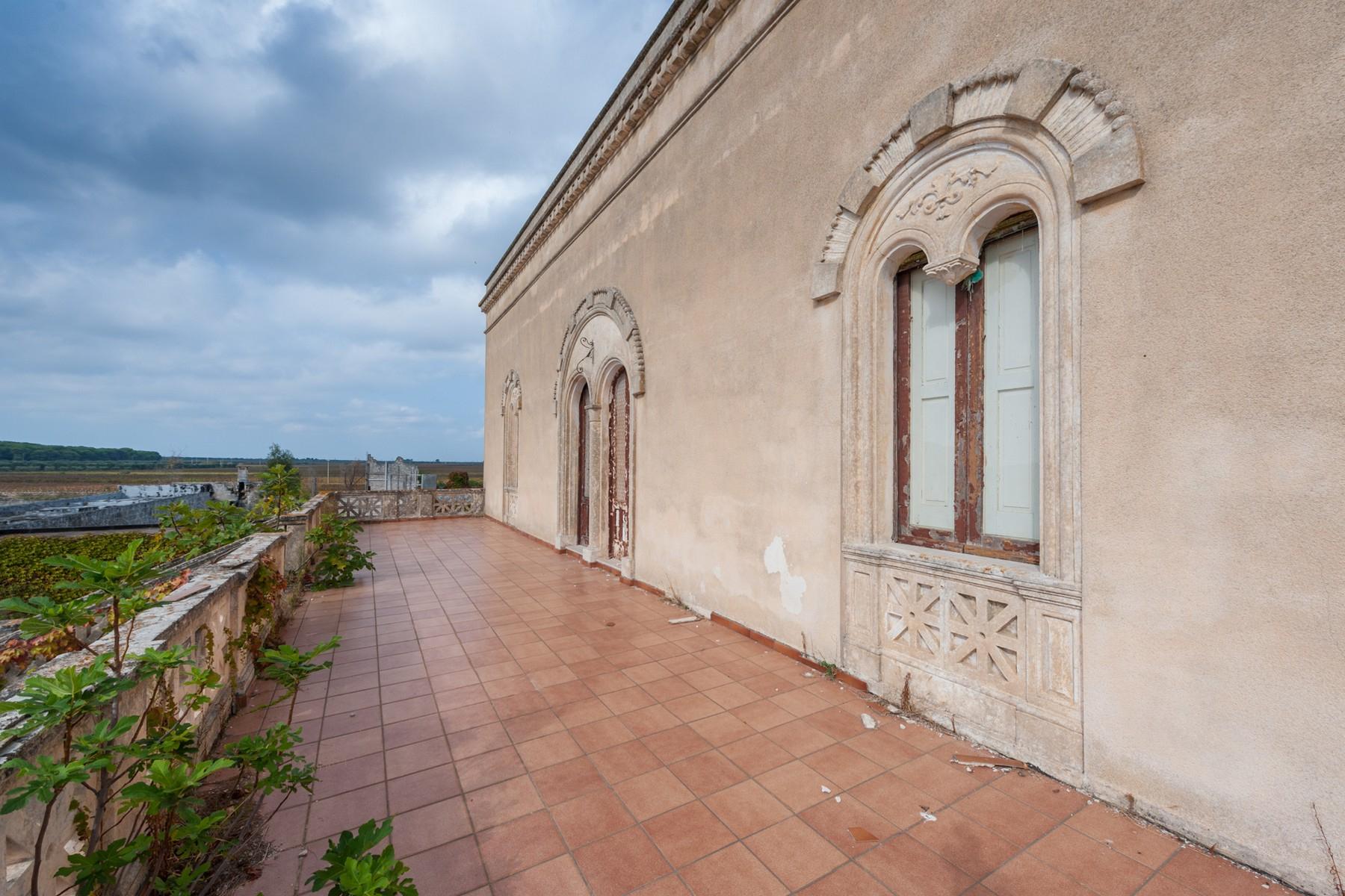 Villa in Vendita a Avetrana: 5 locali, 950 mq - Foto 15