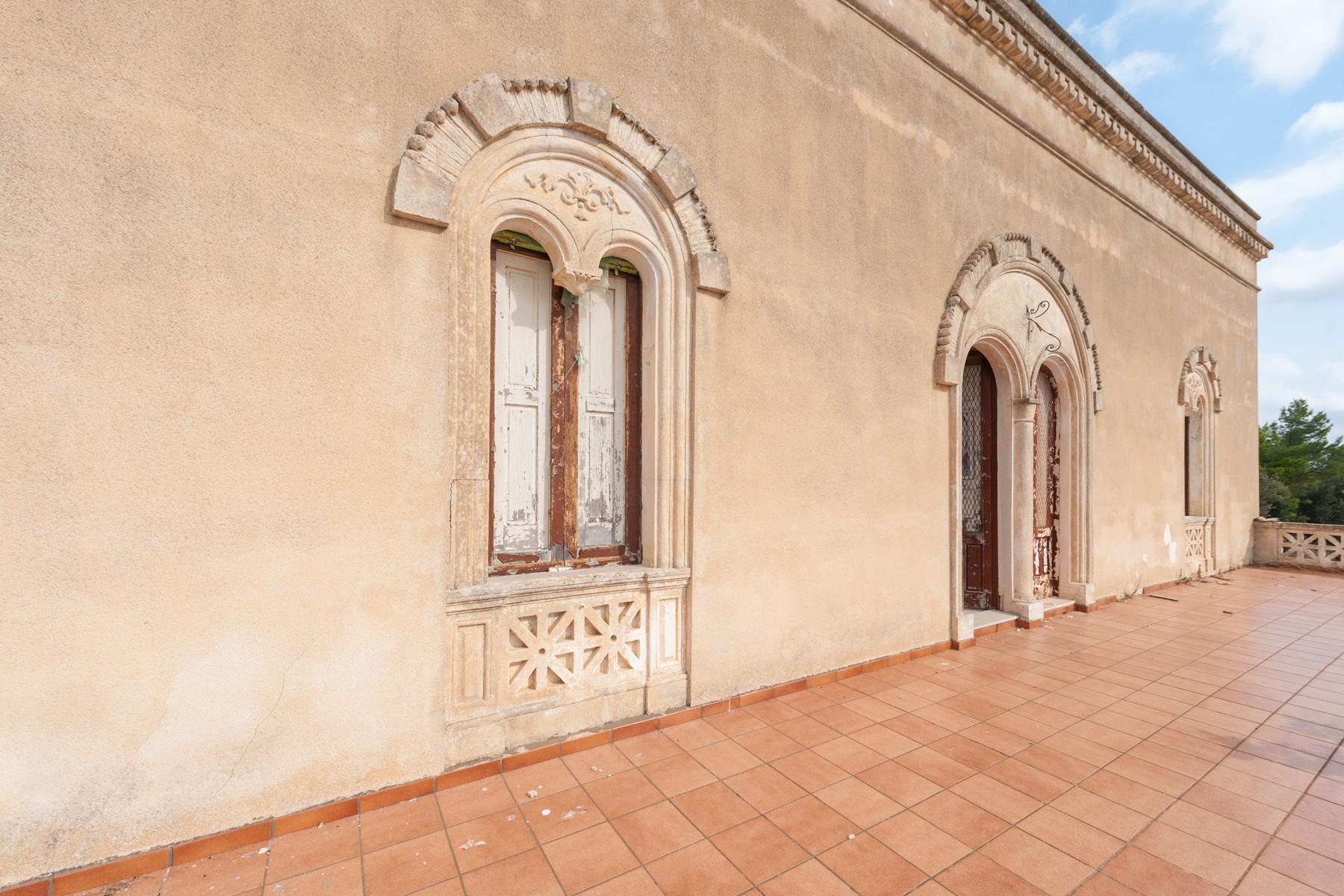 Villa in Vendita a Avetrana: 5 locali, 950 mq - Foto 17