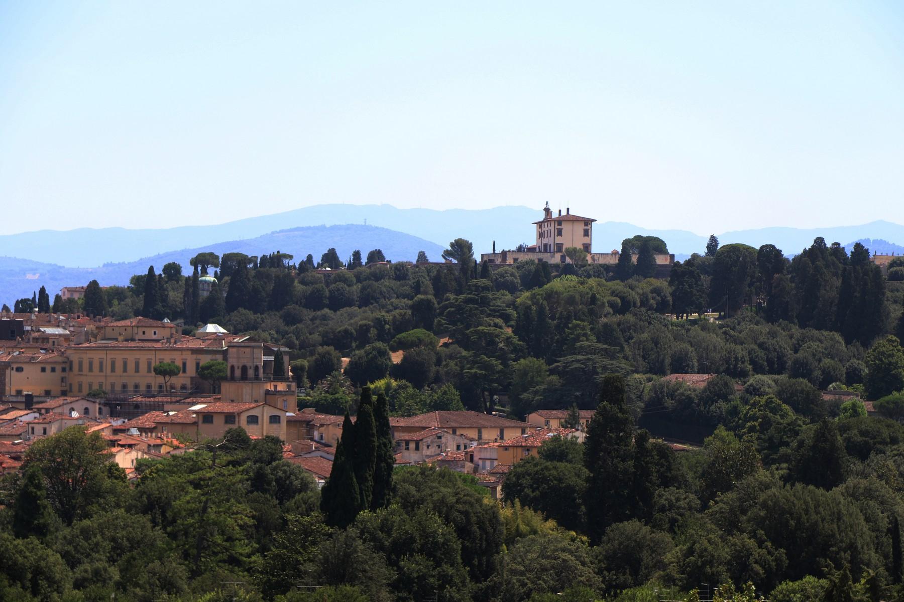 Appartamento in Vendita a Firenze: 5 locali, 338 mq - Foto 30