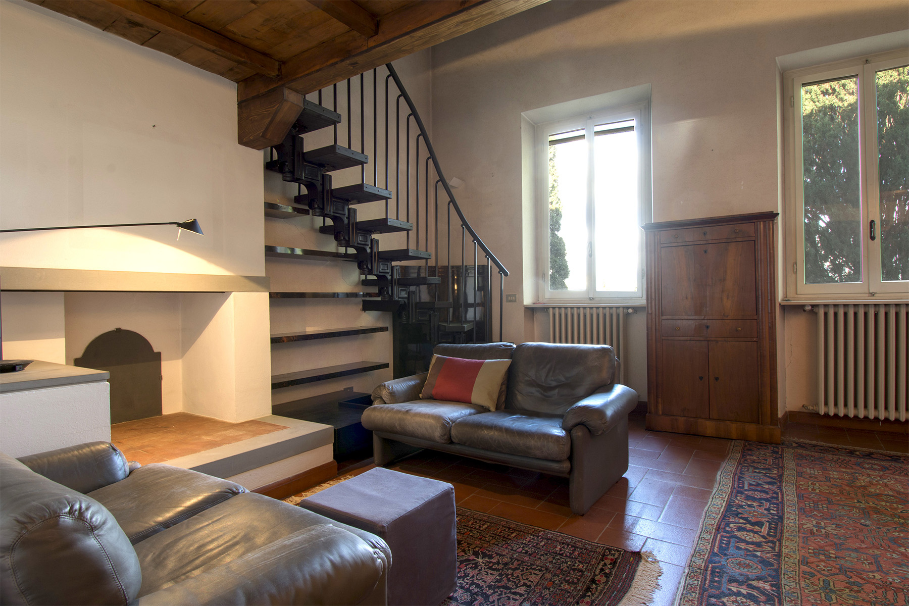 Appartamento in Vendita a Firenze: 5 locali, 146 mq - Foto 2