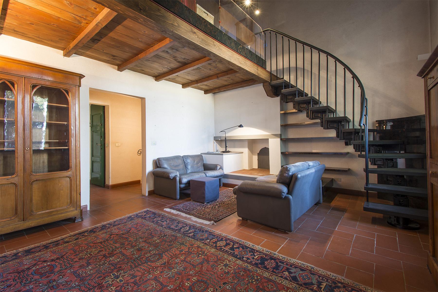 Appartamento in Vendita a Firenze via del canneto