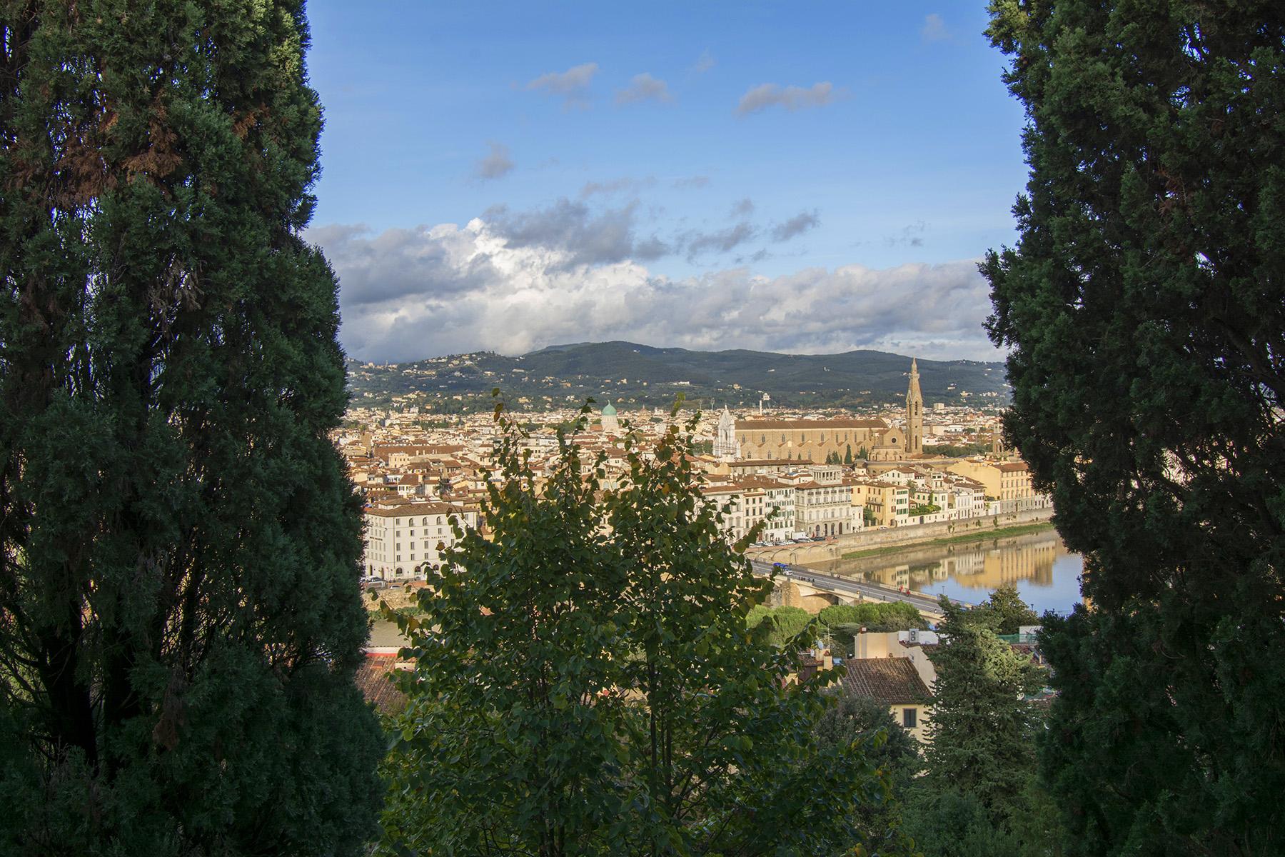 Appartamento in Vendita a Firenze Centro: 5 locali, 146 mq
